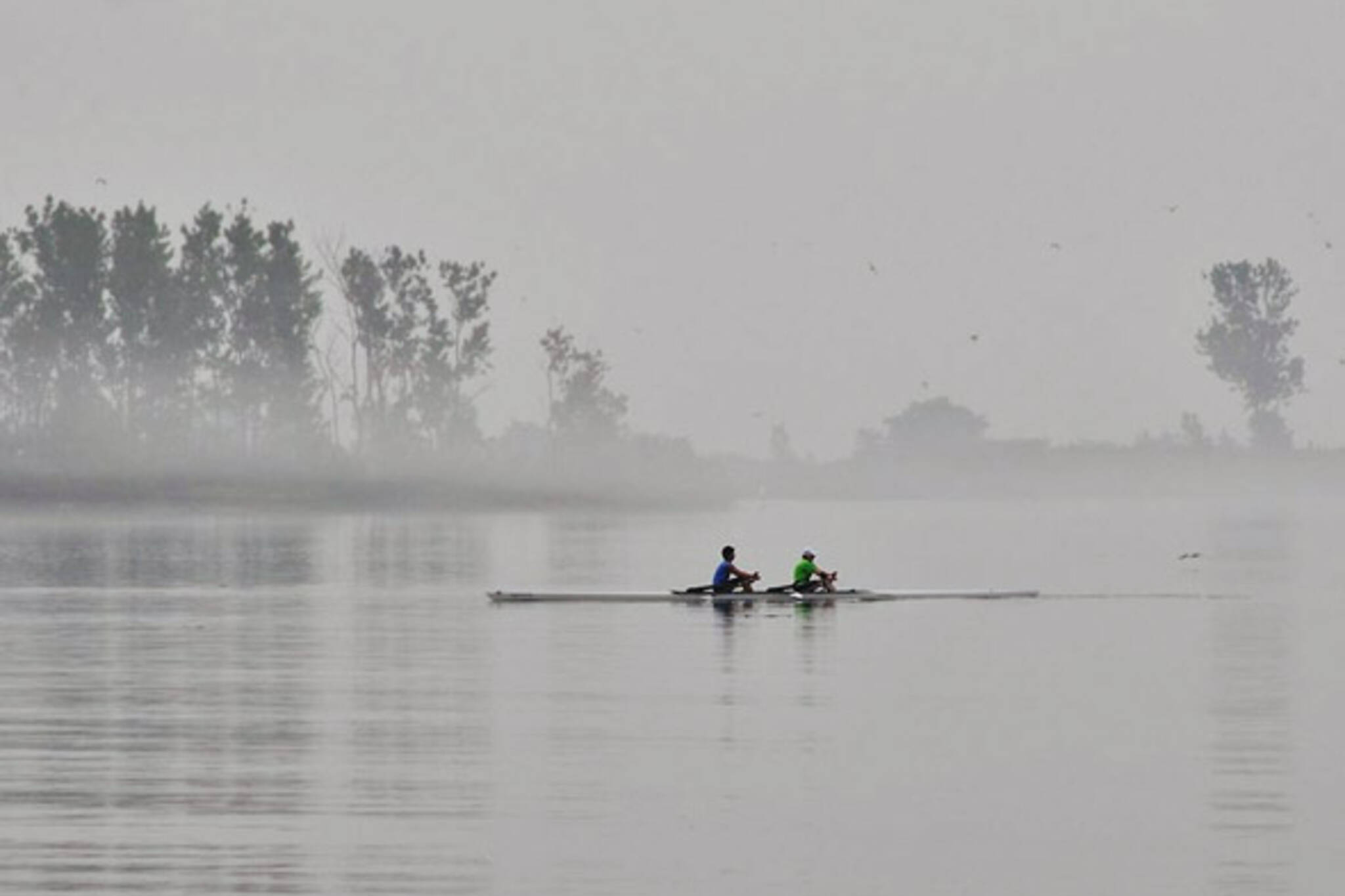Rowing Toronto