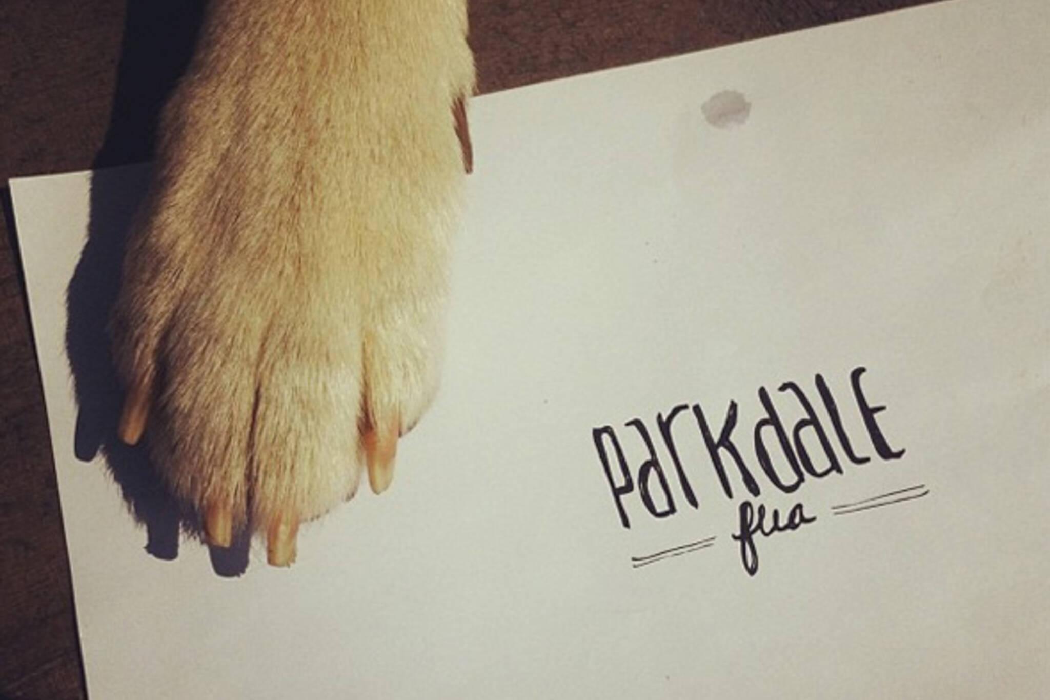 Parkdale Flea