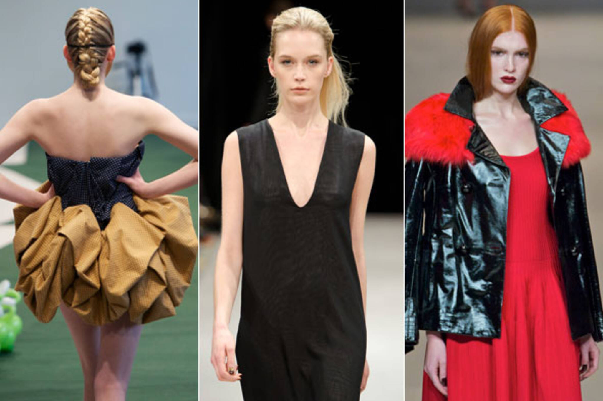 Beauty Trends 2012