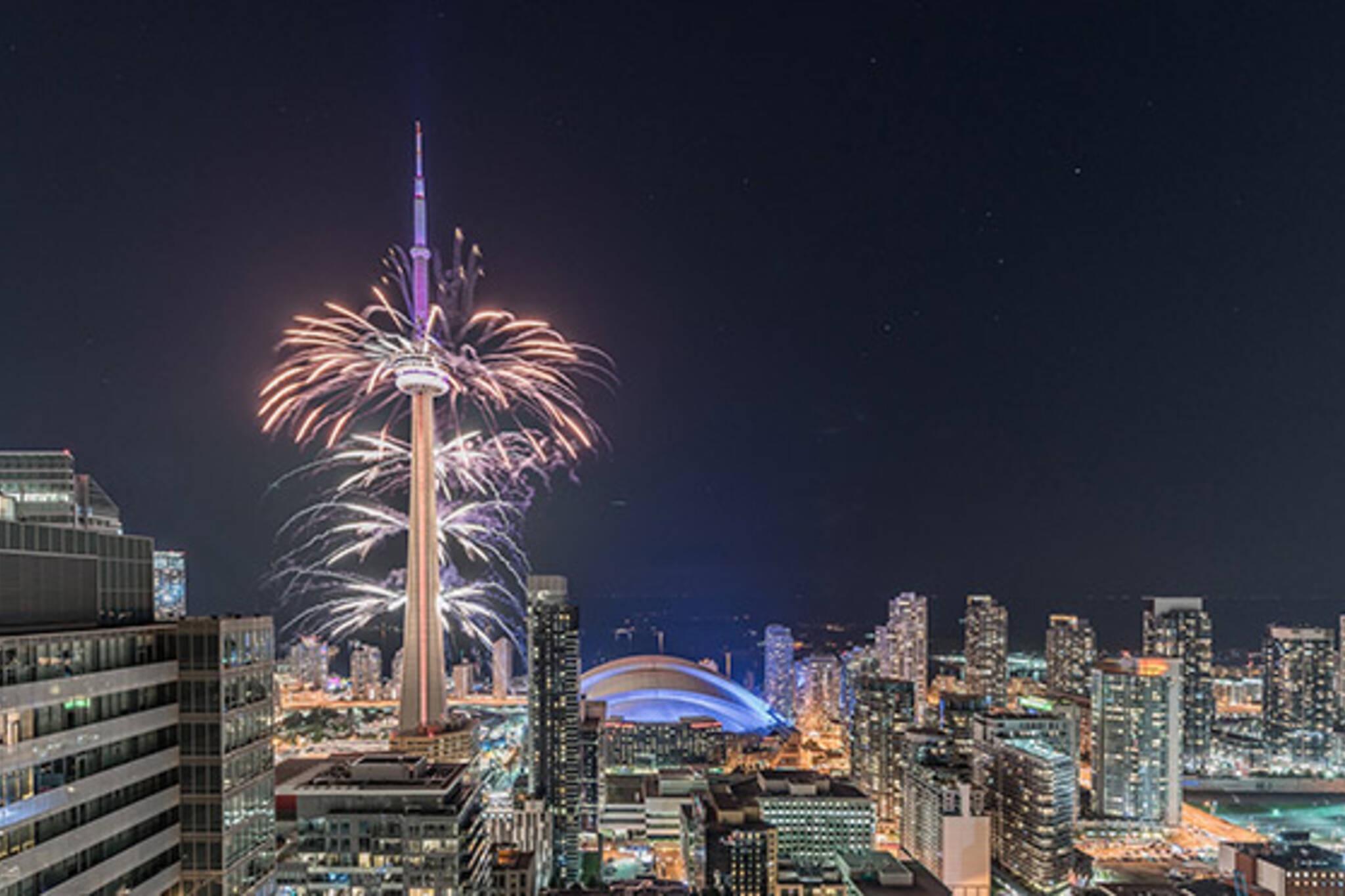 Weekend events toronto july