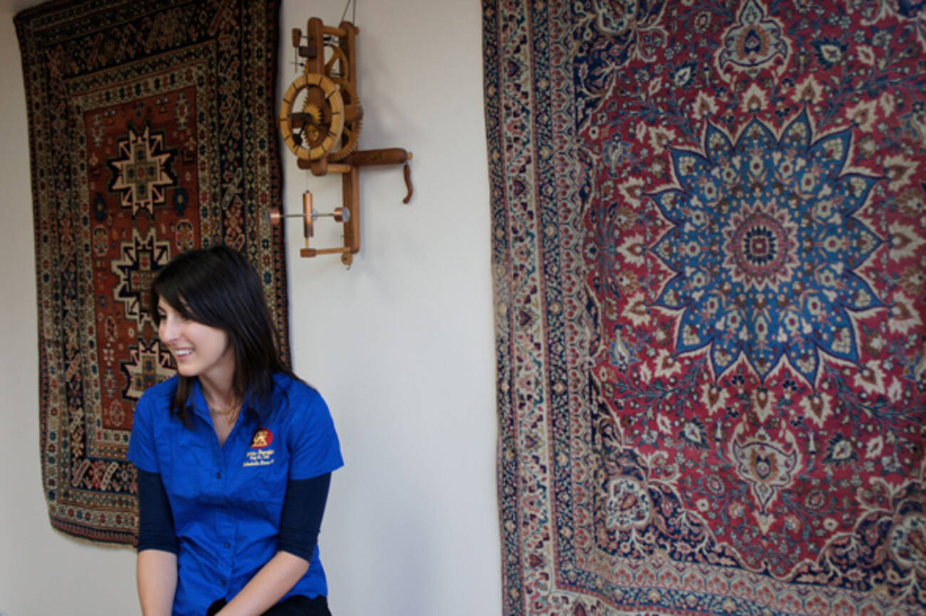 The Top 10 Stores For Persian Rugs In Toronto