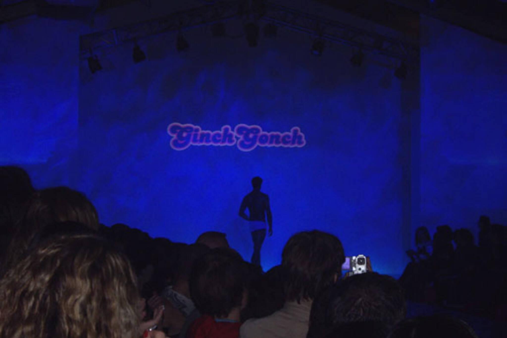 Ginch Gonch Spring 2008