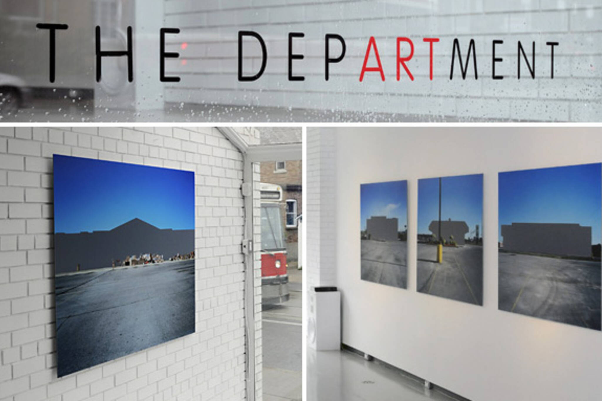 The Derpartment