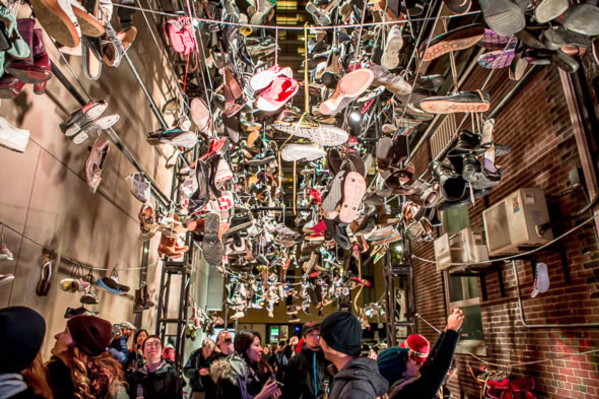 nuit blanche 2015 toronto