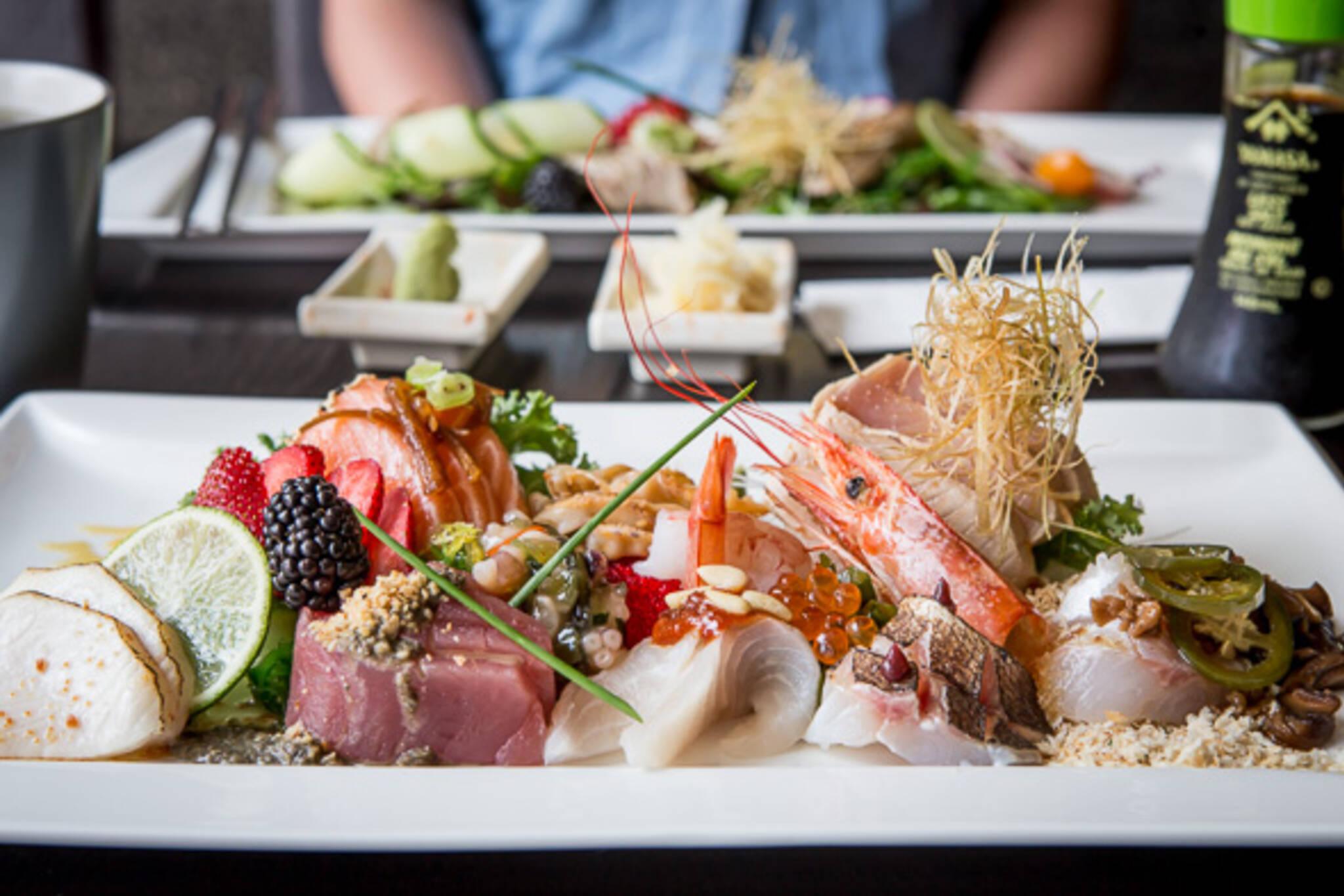 Amico Sushi Toronto