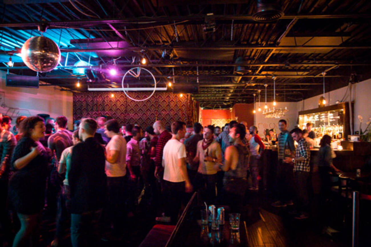 Jazz Bar Restaurants Toronto