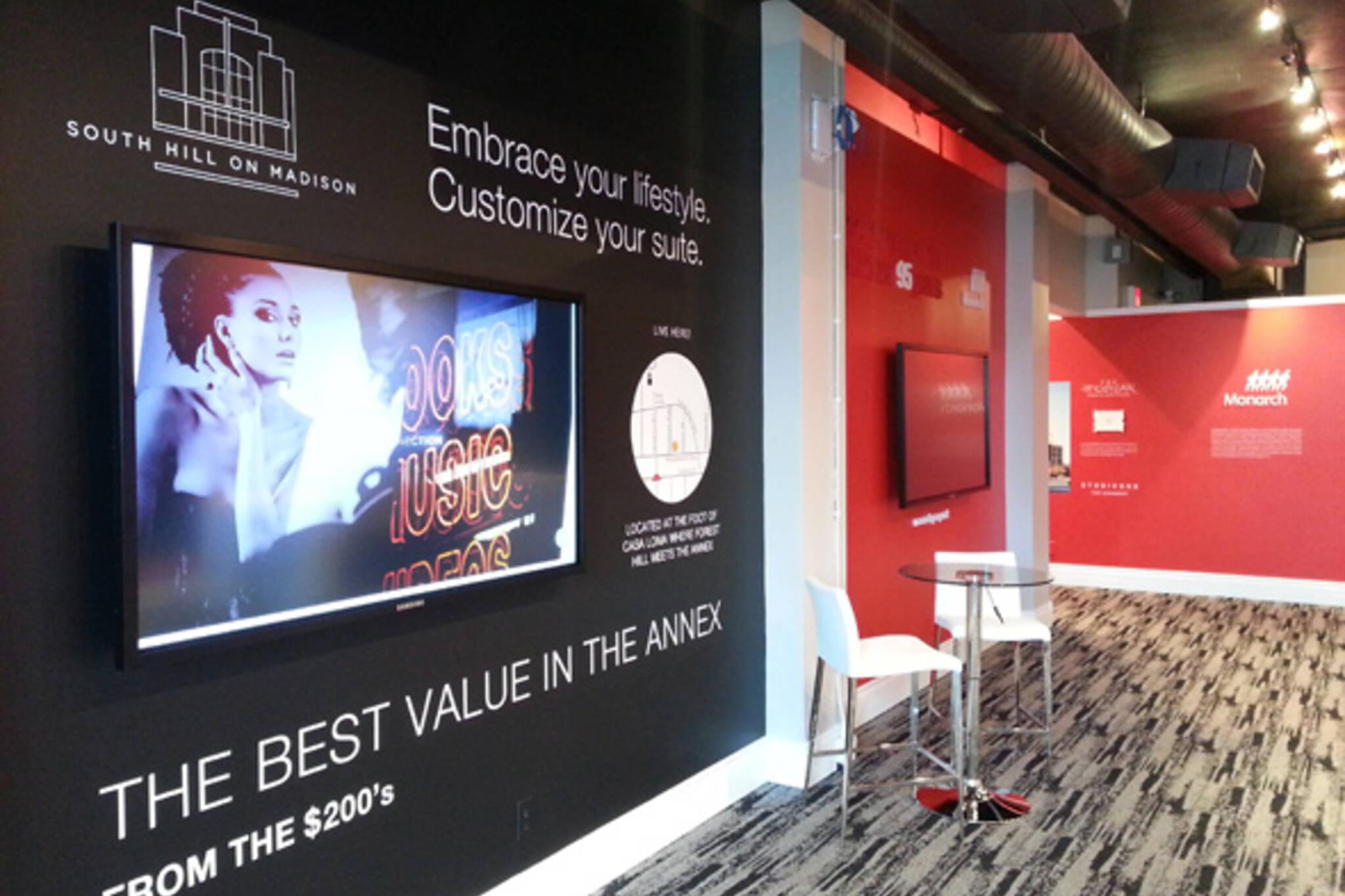 Condo Mall Toronto