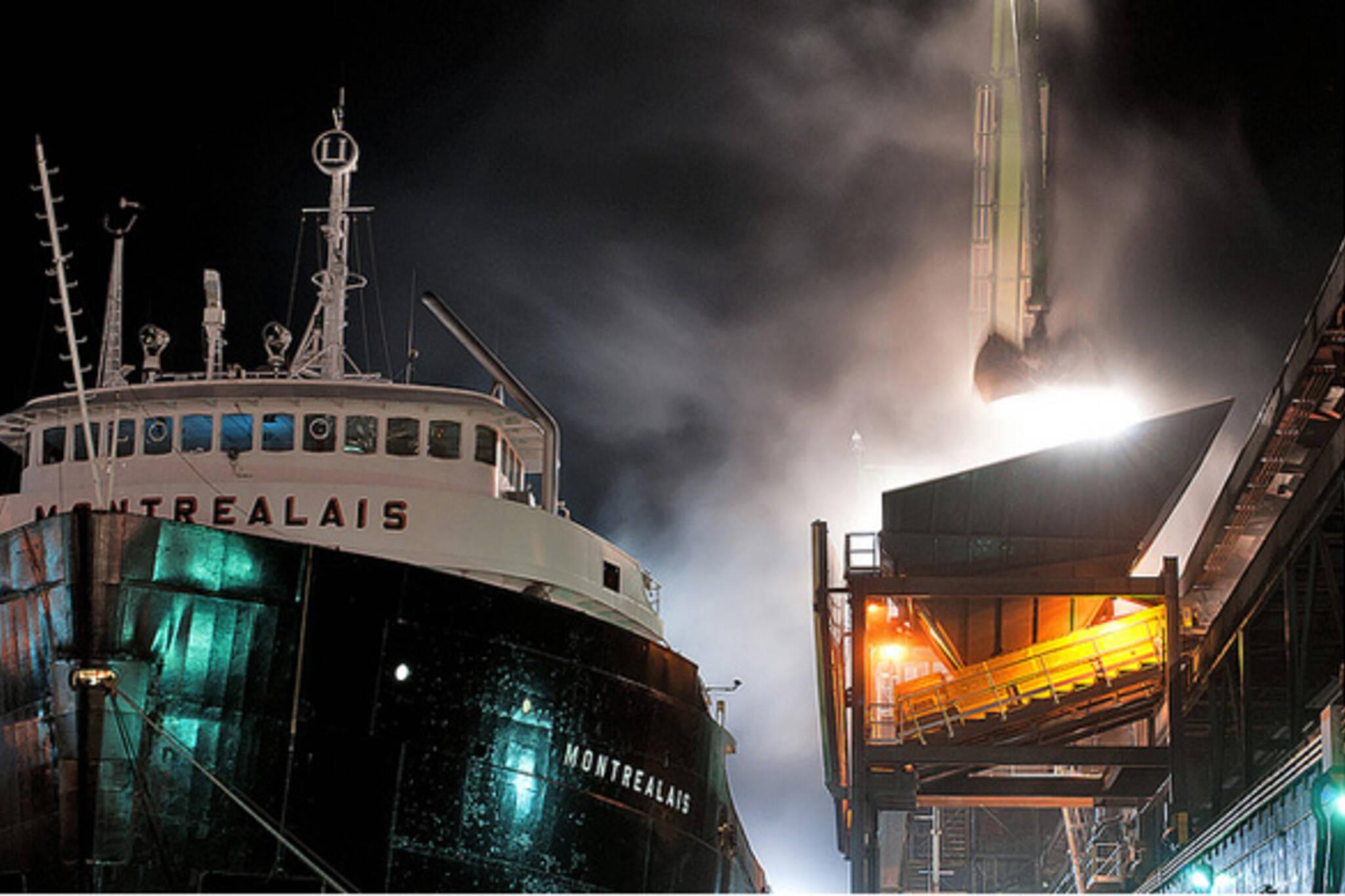 Toronto Ship