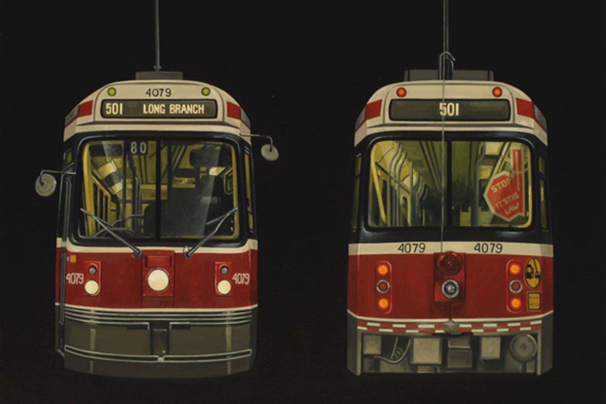 Peter Harris Toronto
