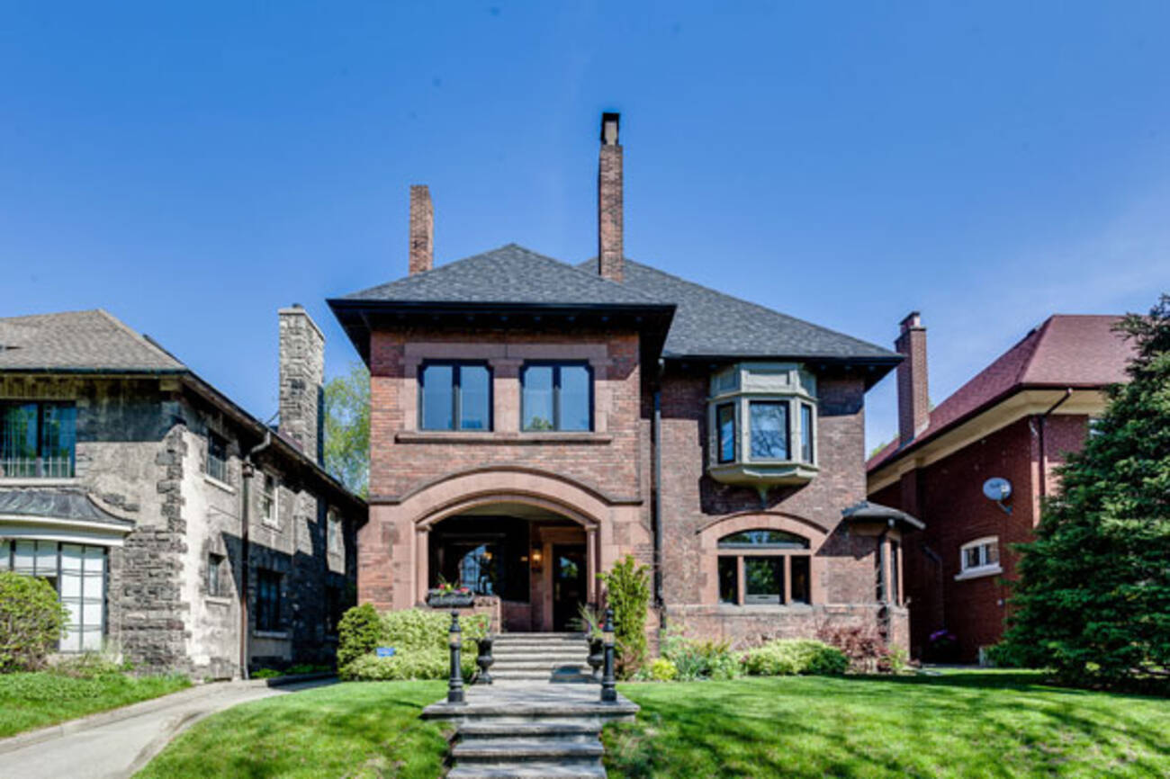 What A 3 Million House Looks Like In Toronto