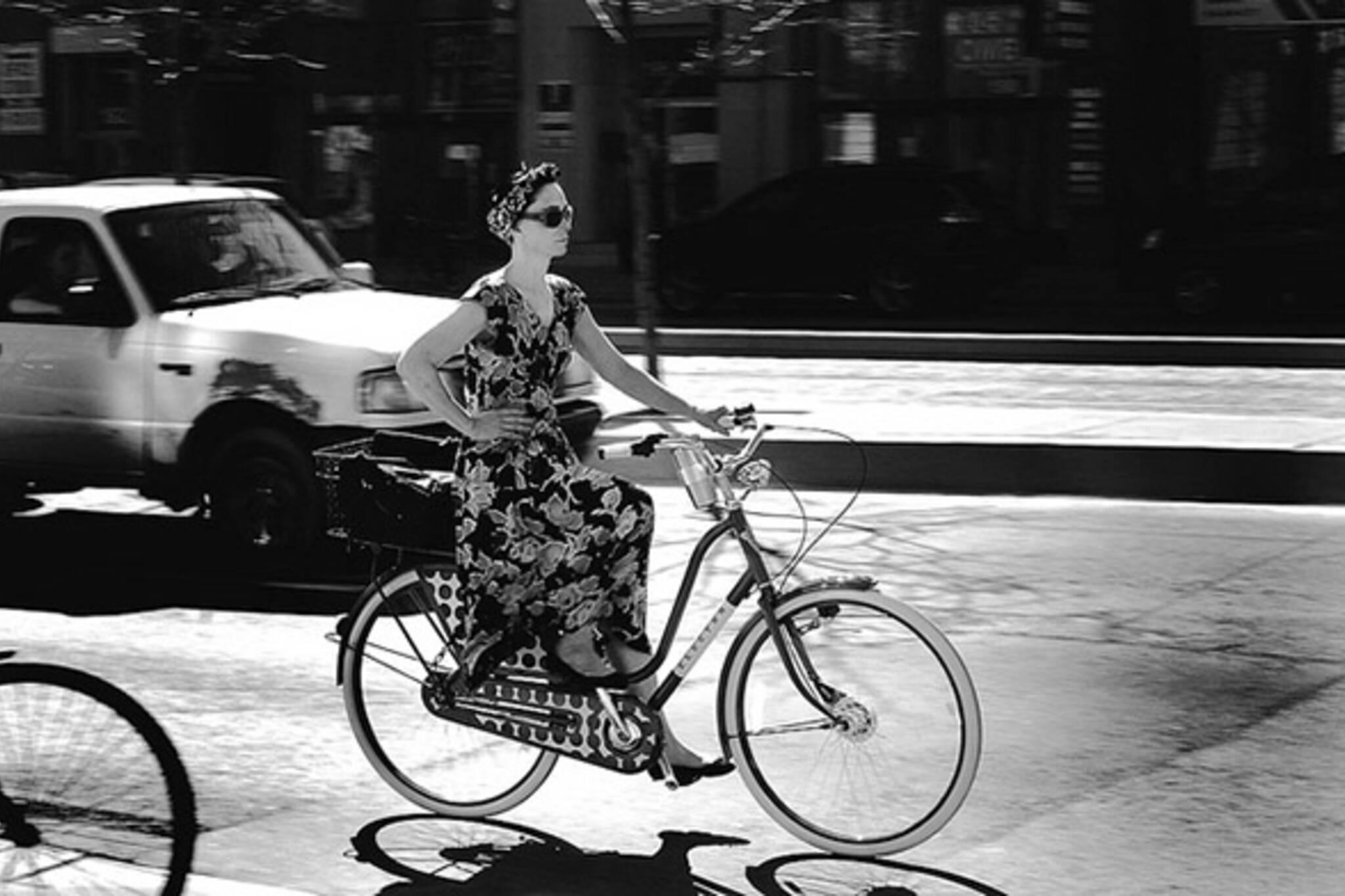 Bike Ride Style
