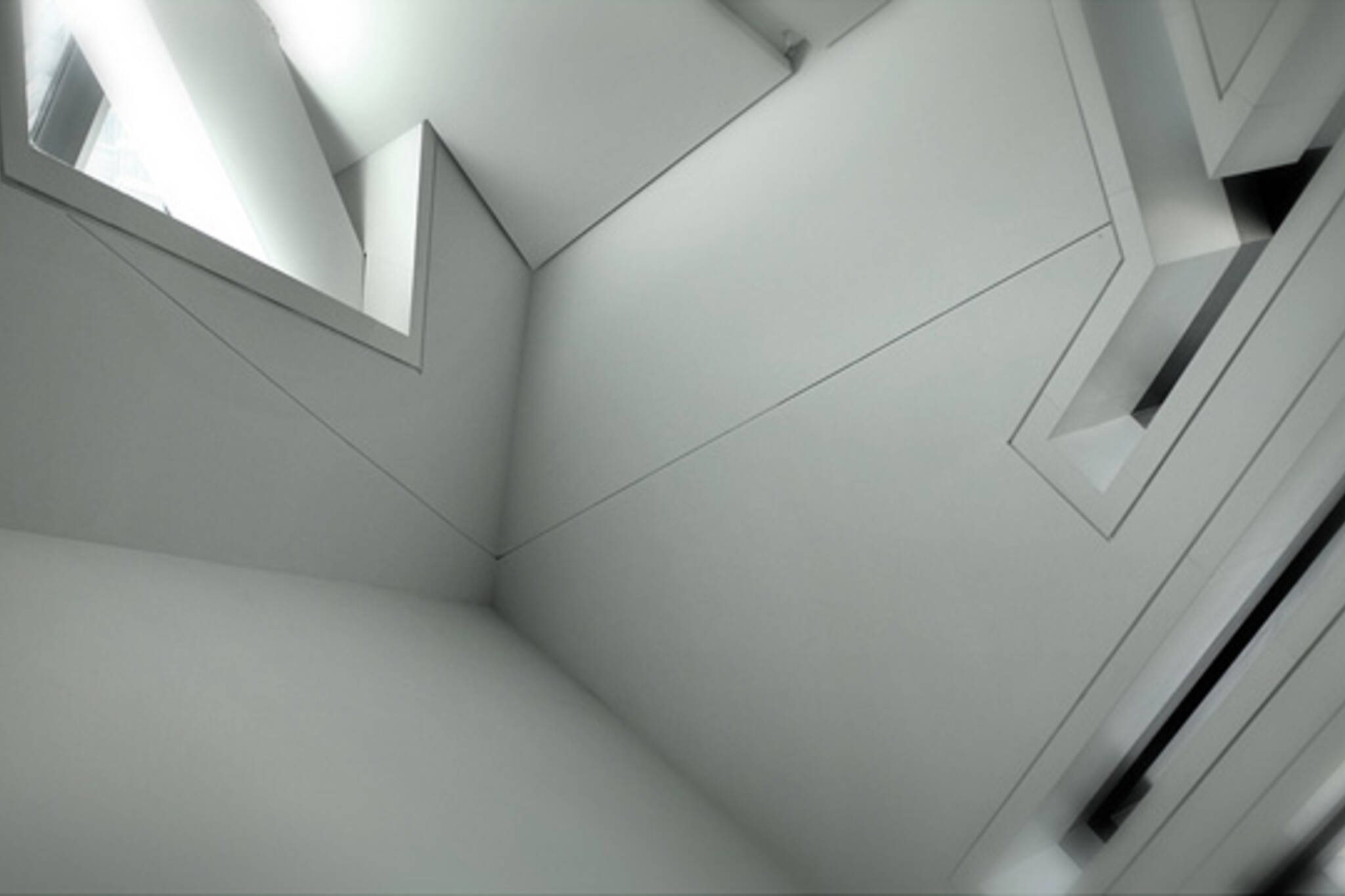 rom, museum, corners