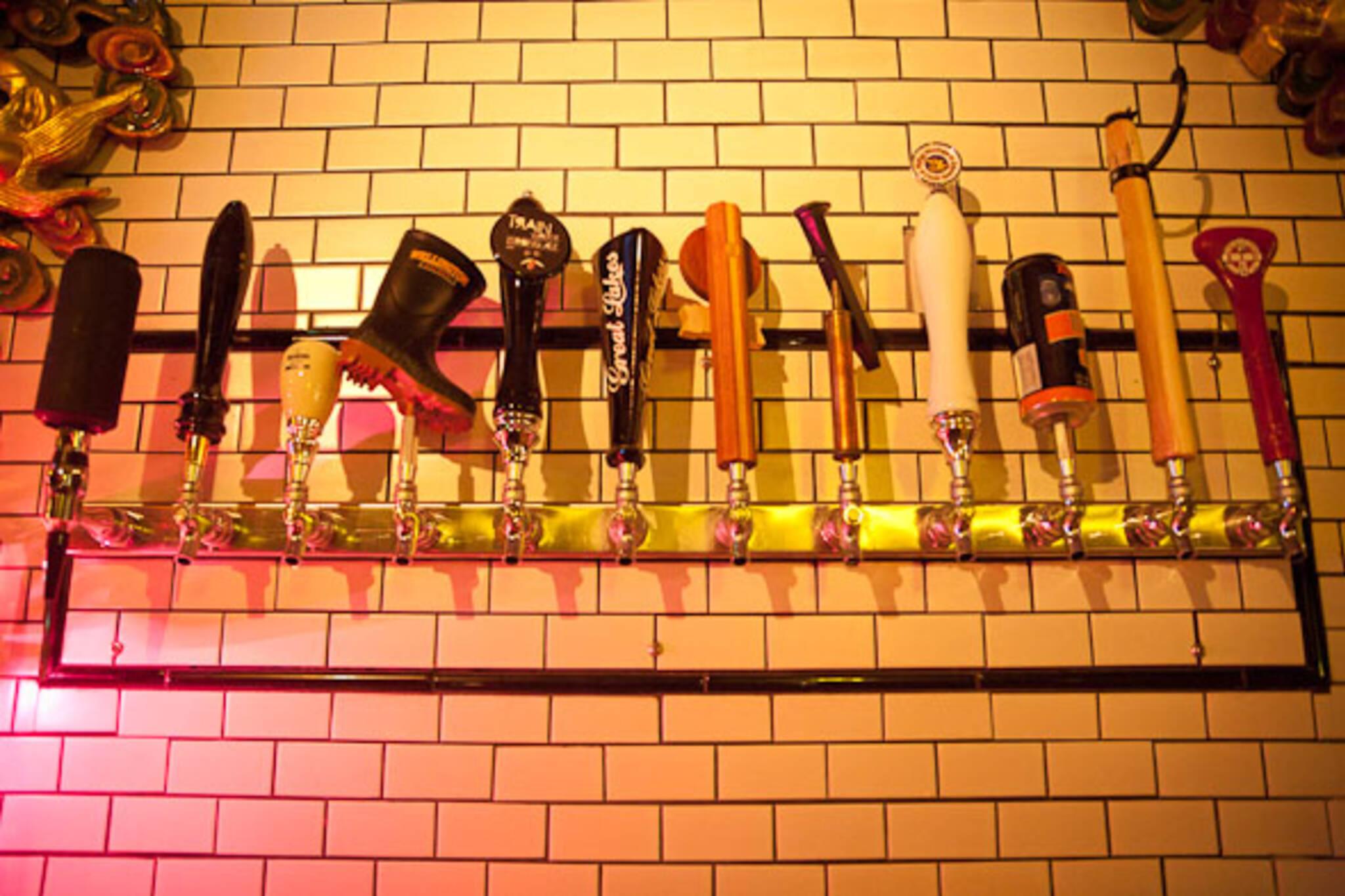 dundas west bar