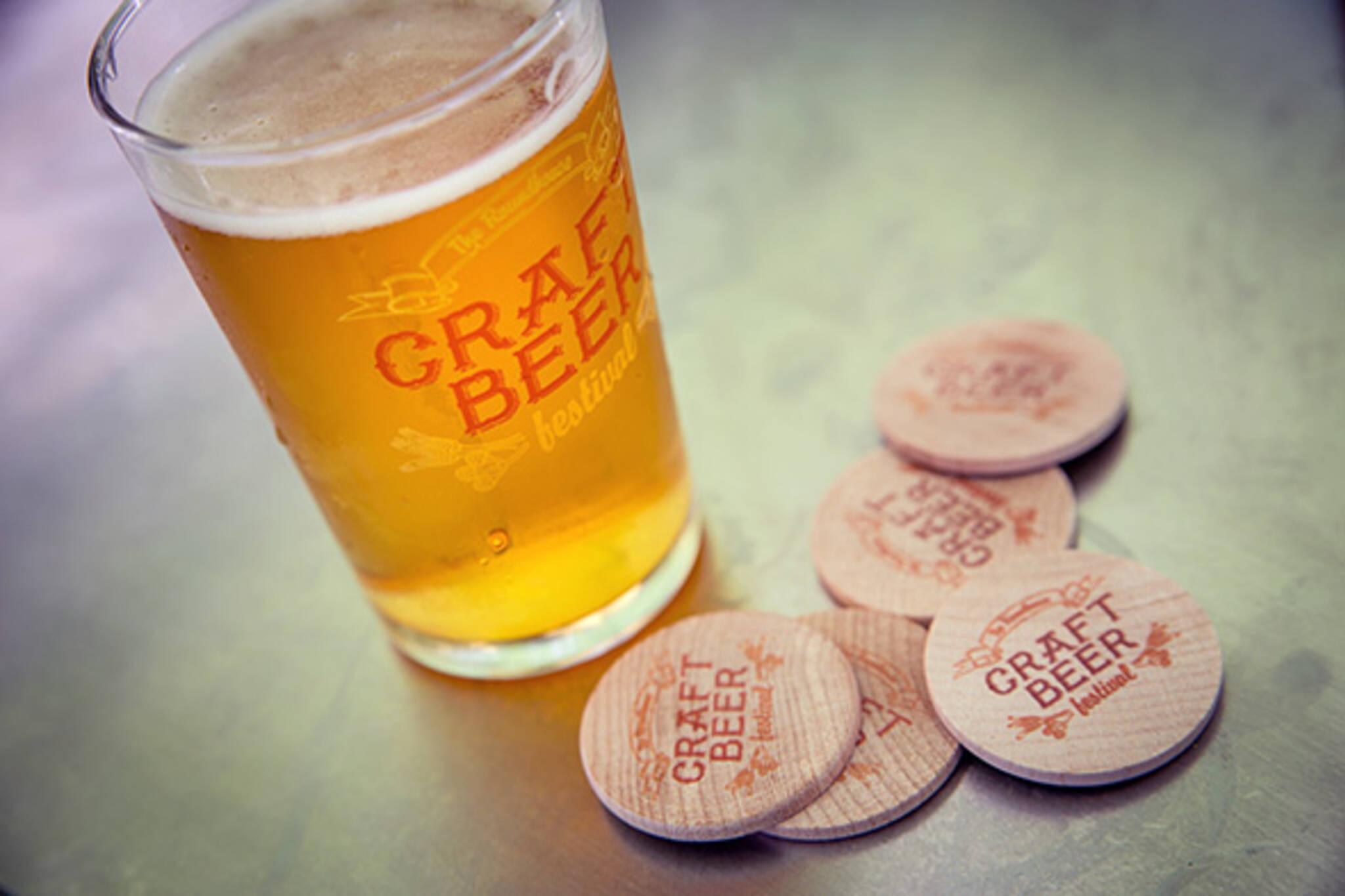 Beer Events Toronto Winter