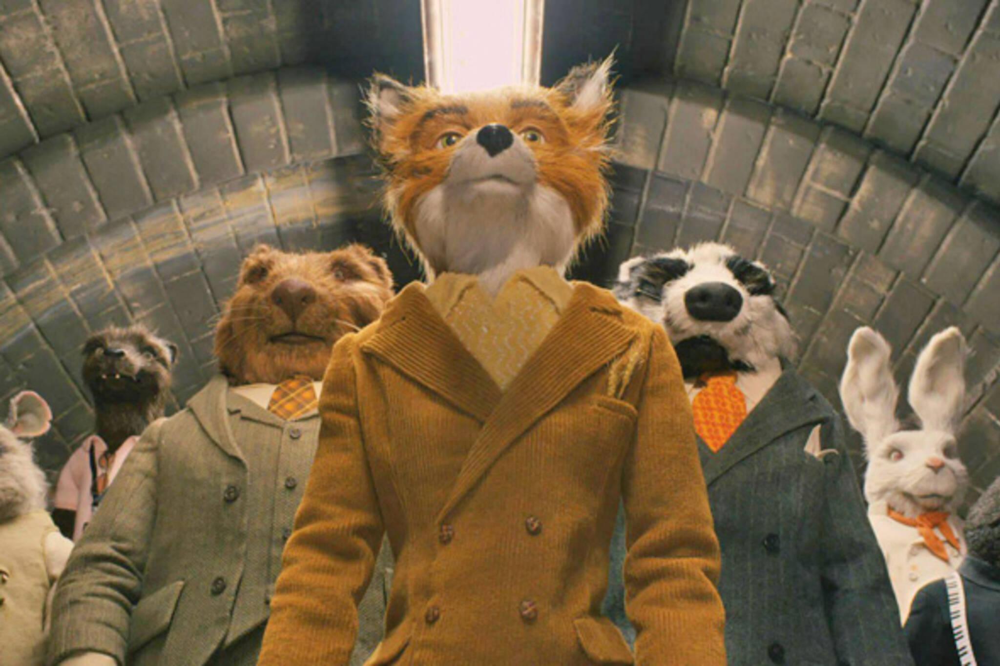 Roald Dahl film festival