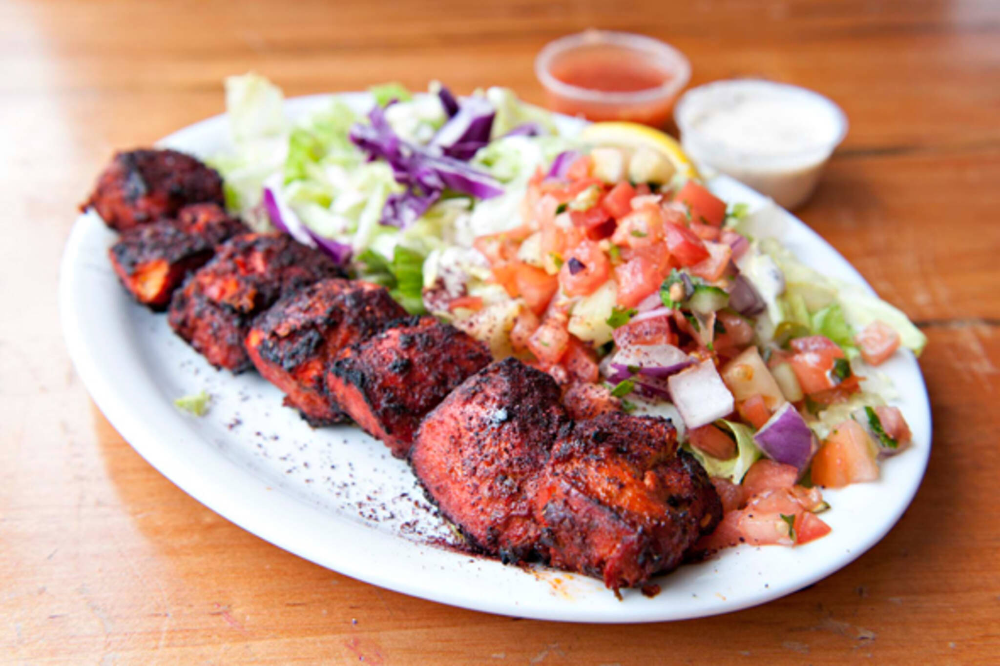 The best afghan restaurants in toronto for Afghan kabob cuisine