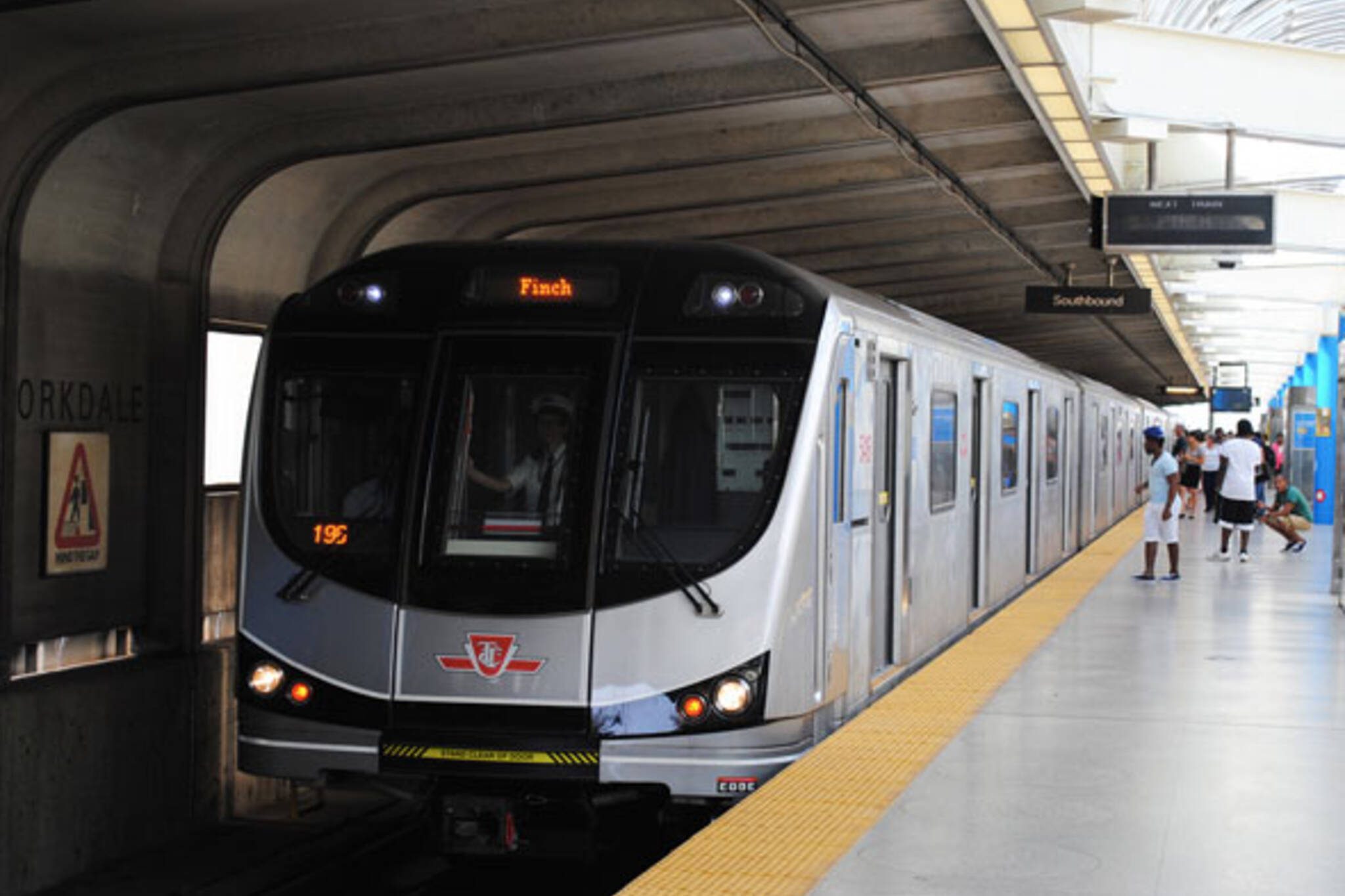 What Should The Ttc Do To Improve Its Rocket Trains