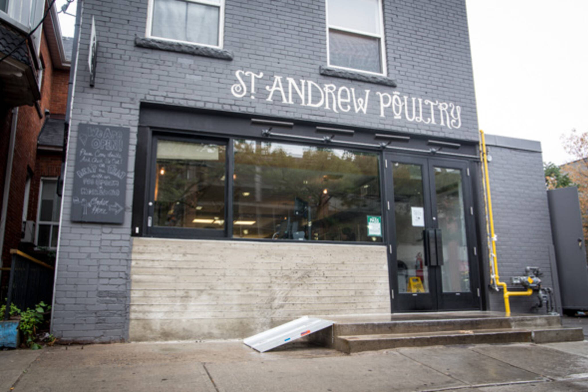 St. Andrew Poultry
