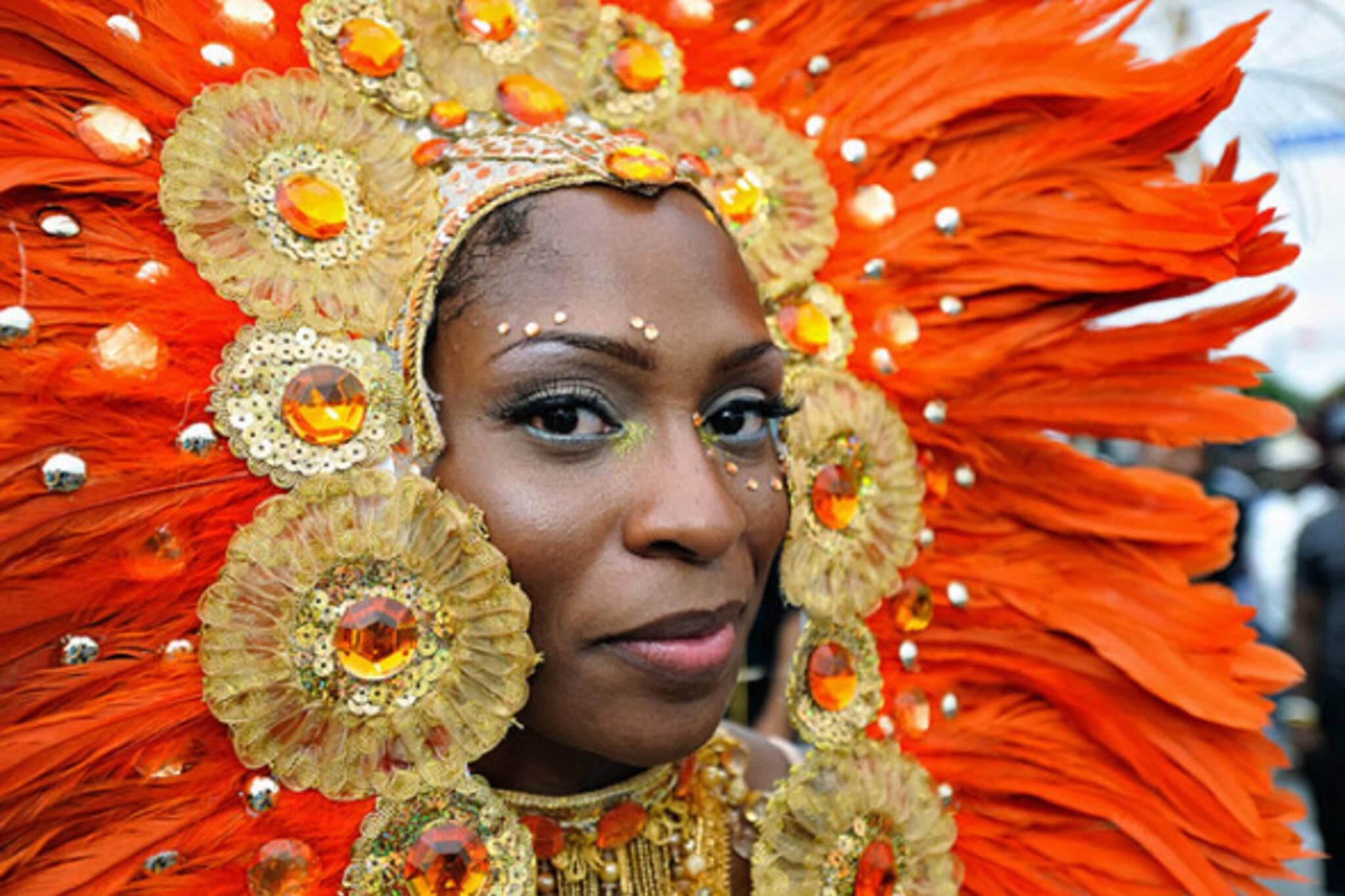 Caribana Scotiabank Caribean Carnival