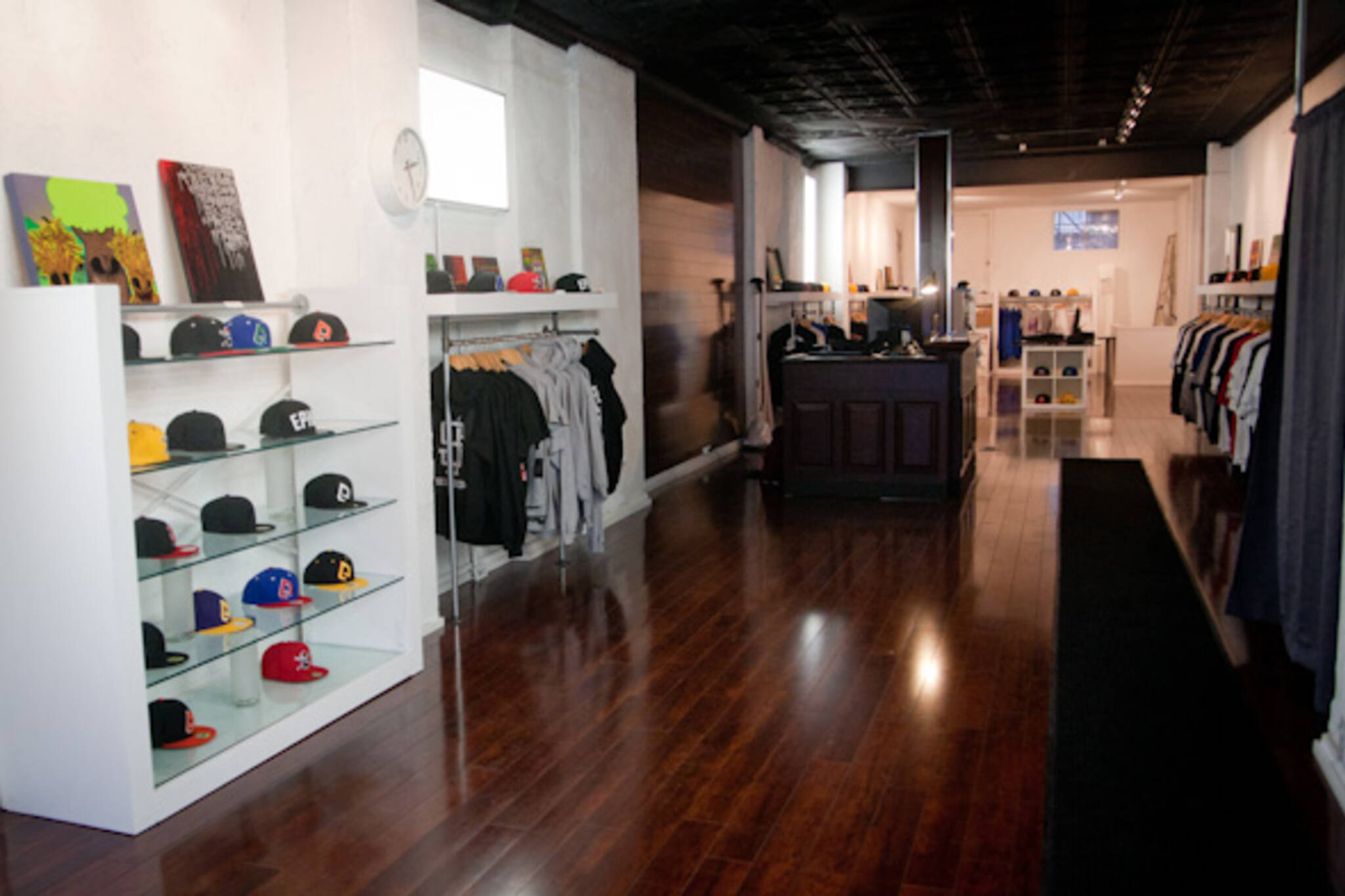 Hip hop Apparel Toronto