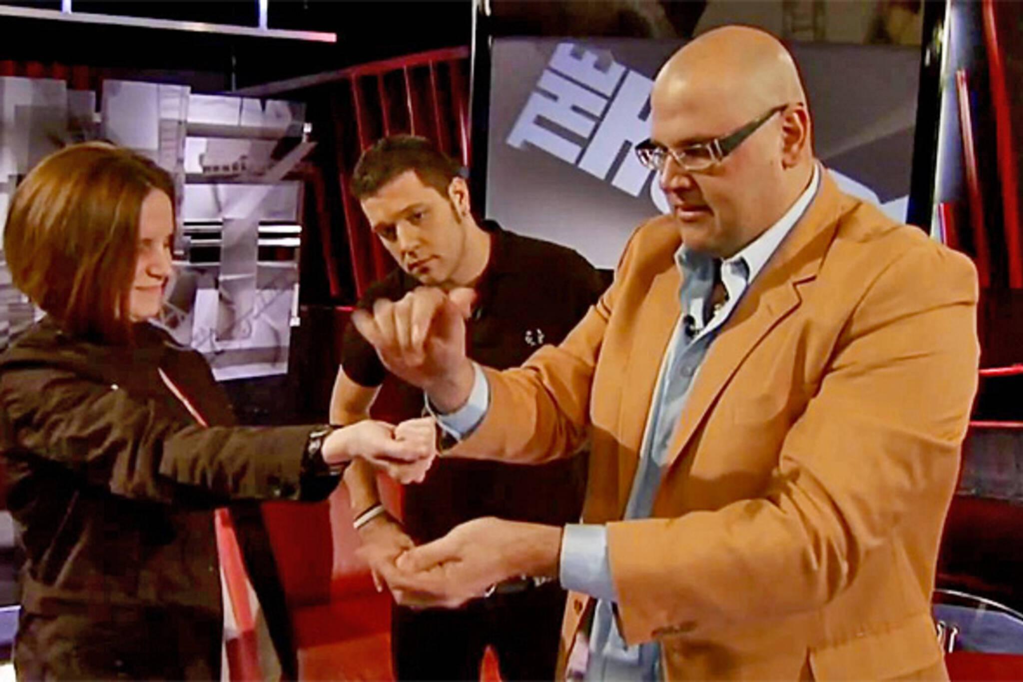magicians toronto