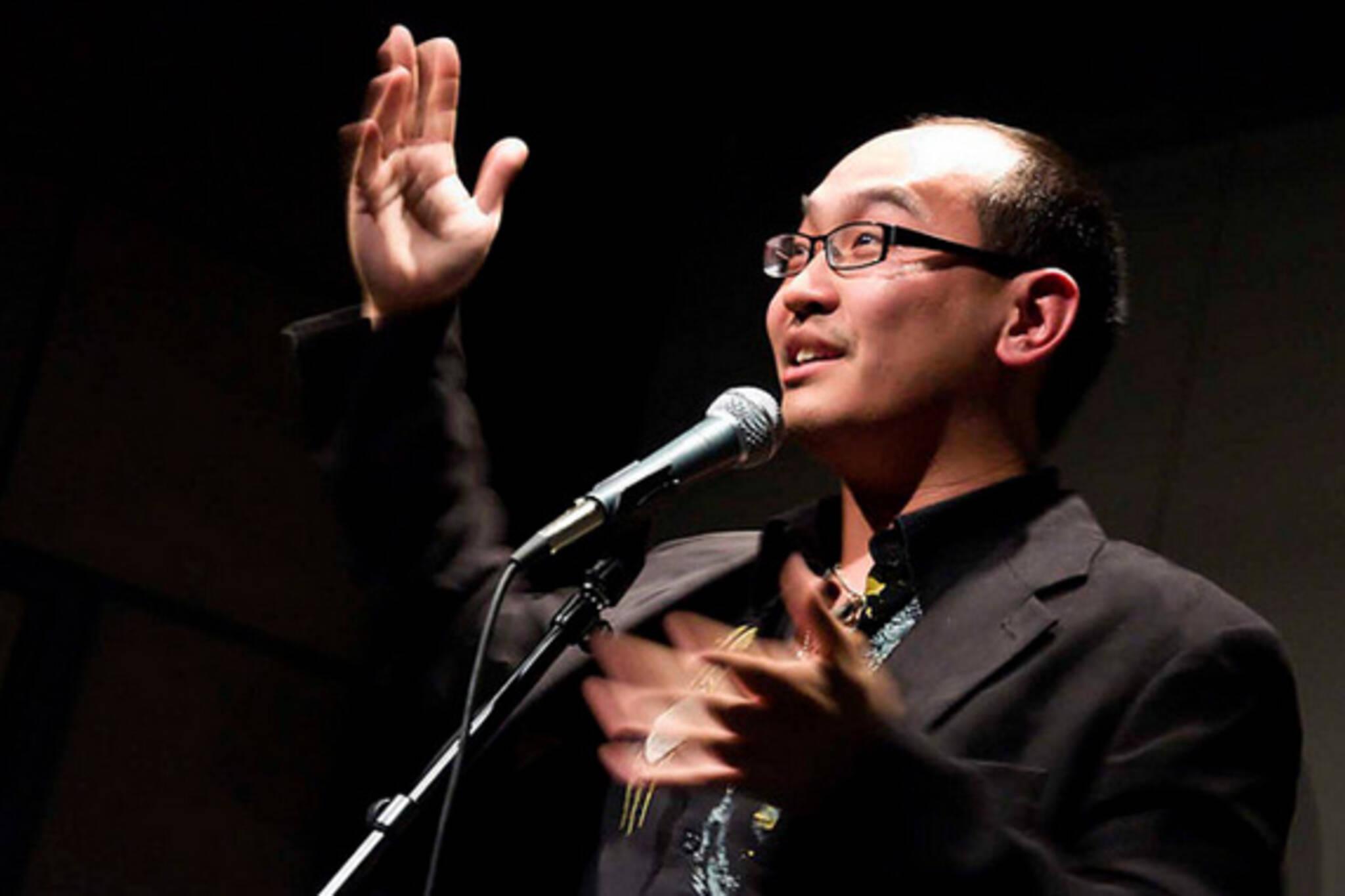 Toronto Spoken Word