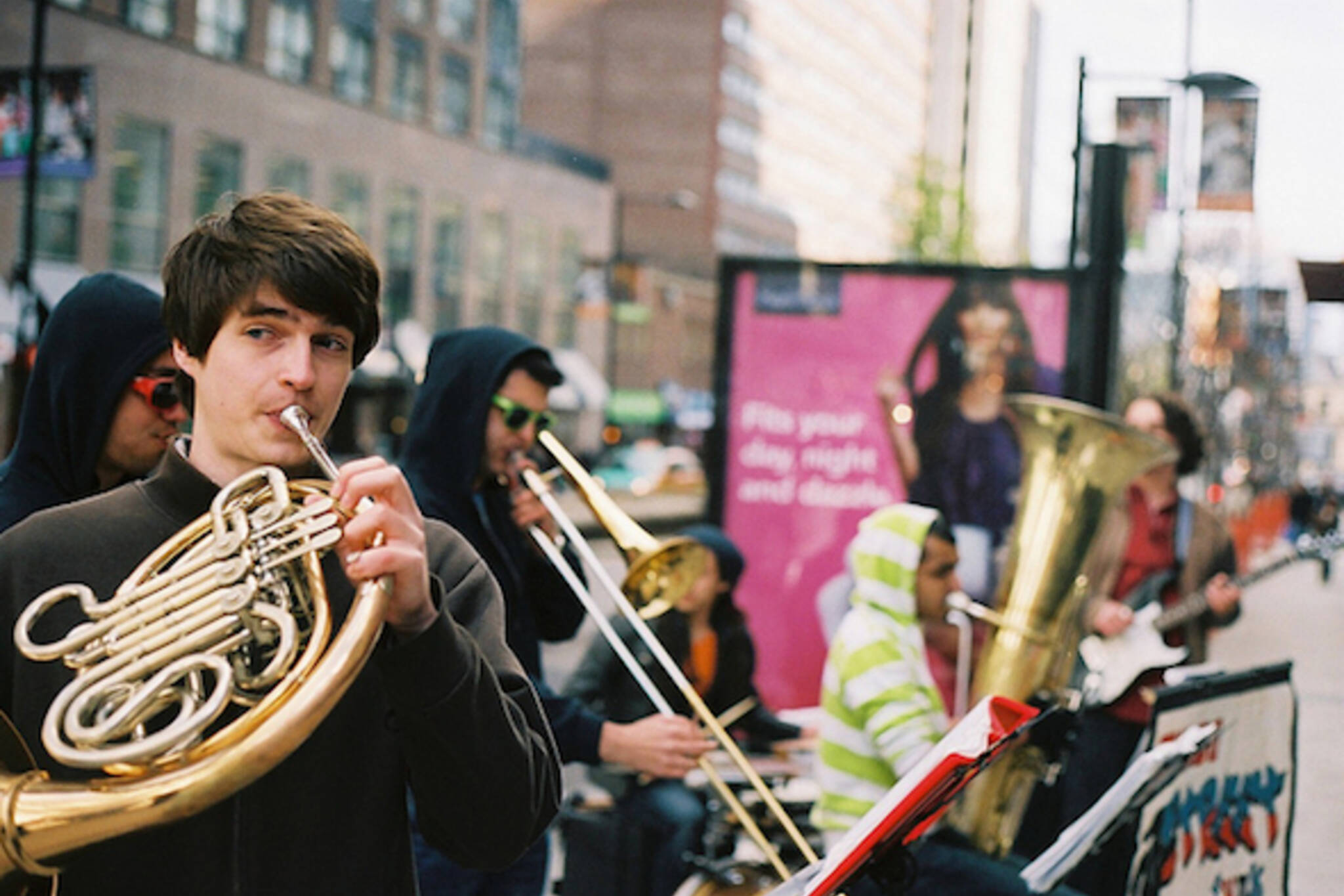 MB Brass Band
