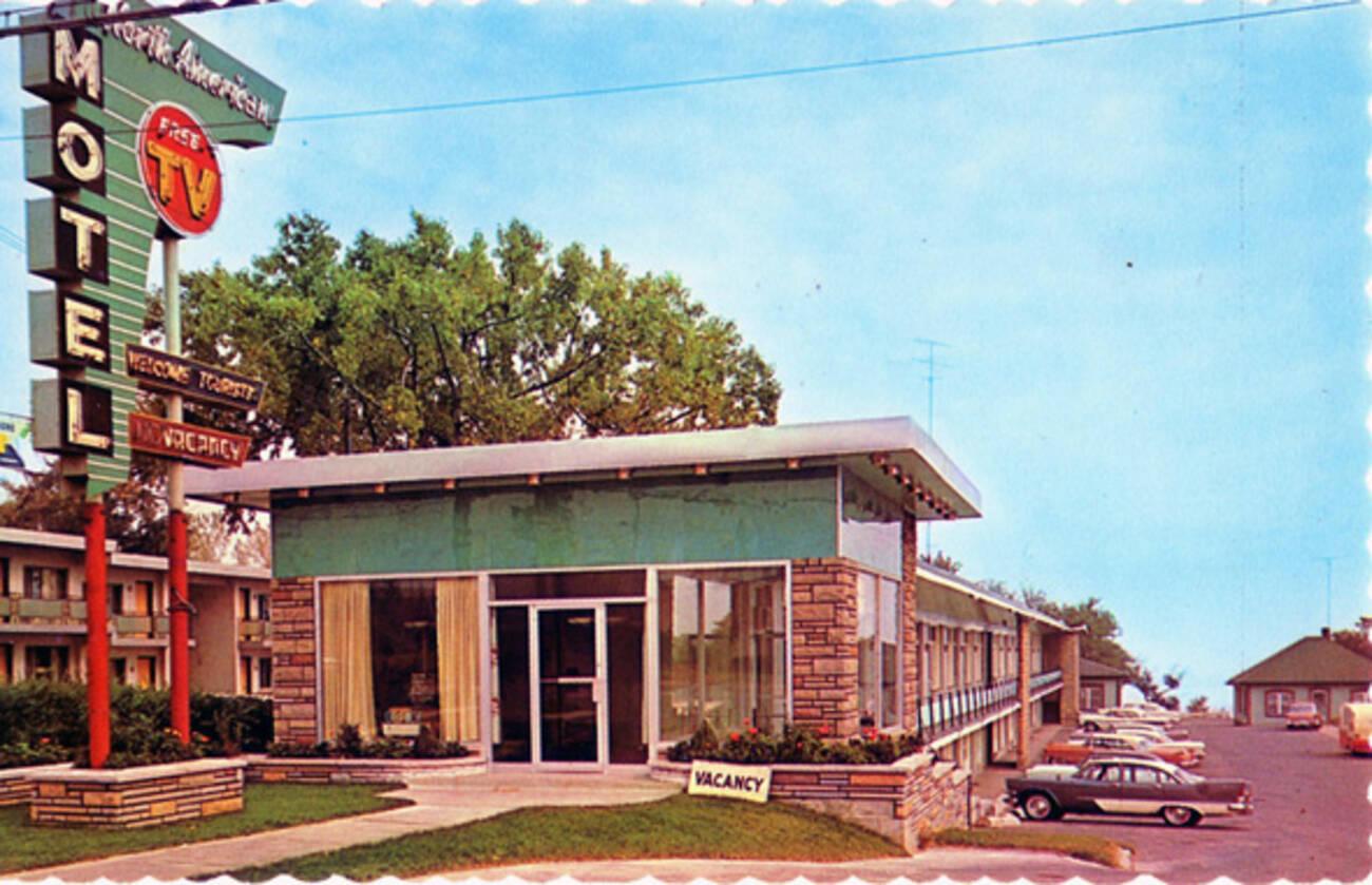 Cheap Motel In Buffalo New York