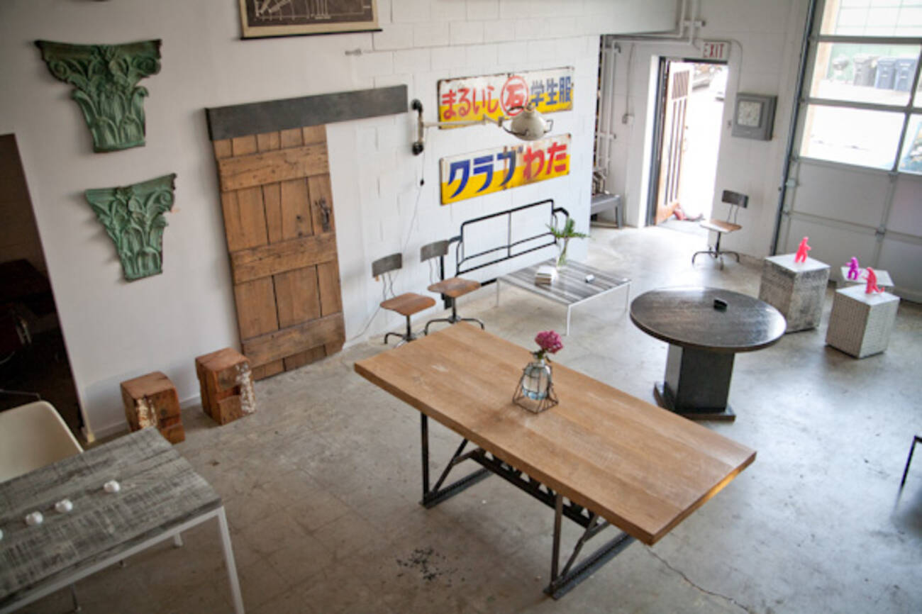 . The Best Salvage and Reclaimed Furniture in Toronto