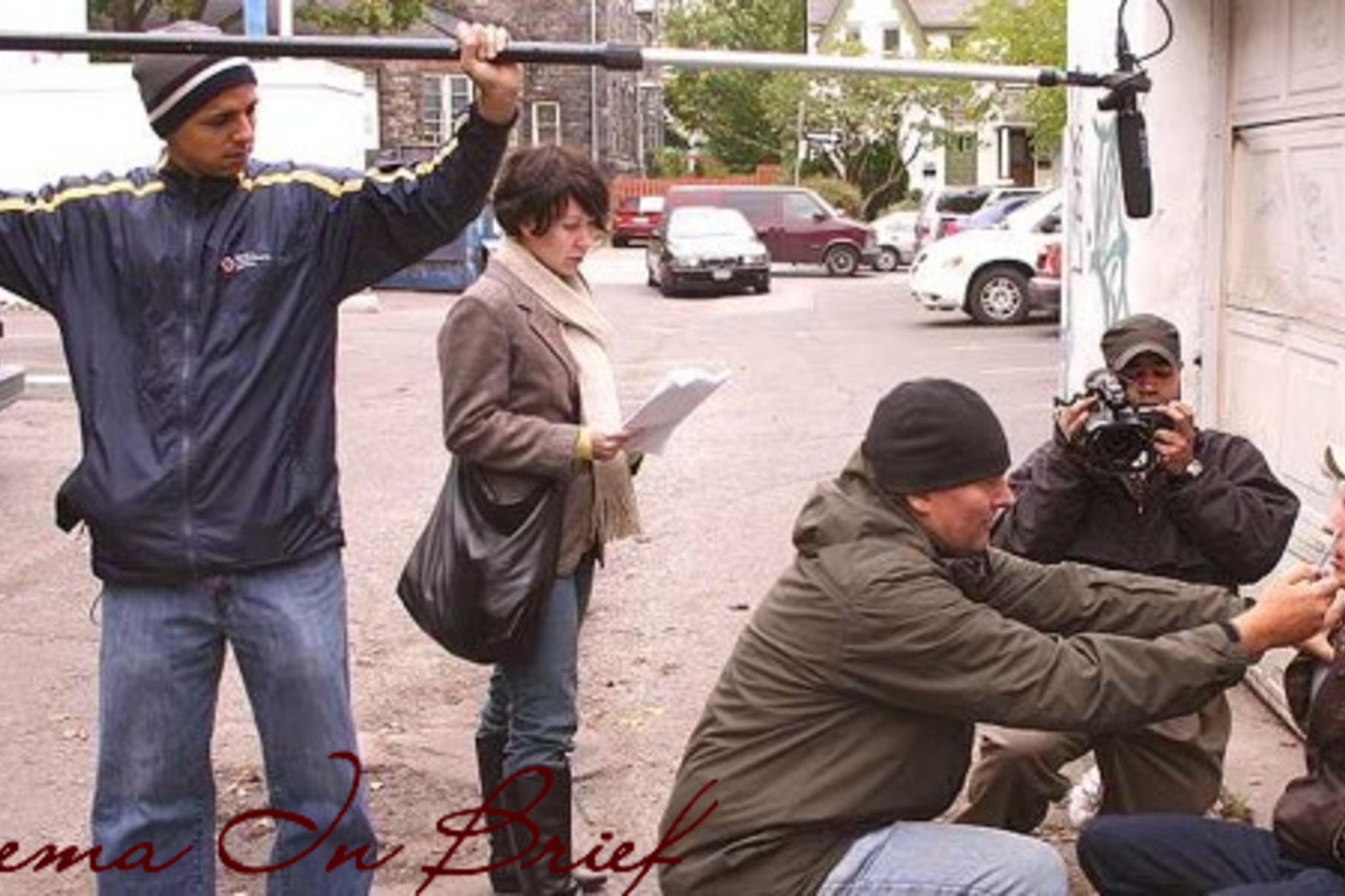 Cinema in Brief: Toronto Short Film Project