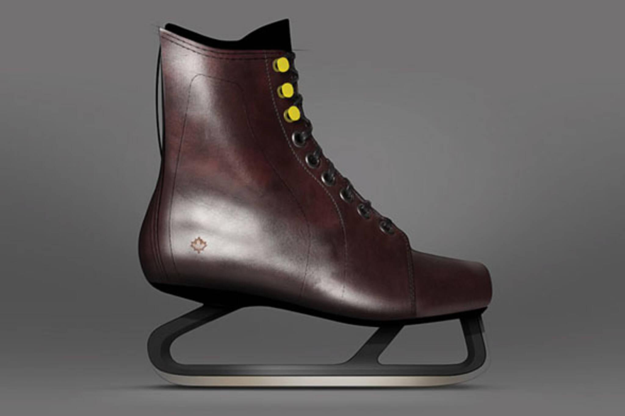 jacknife skates toronto
