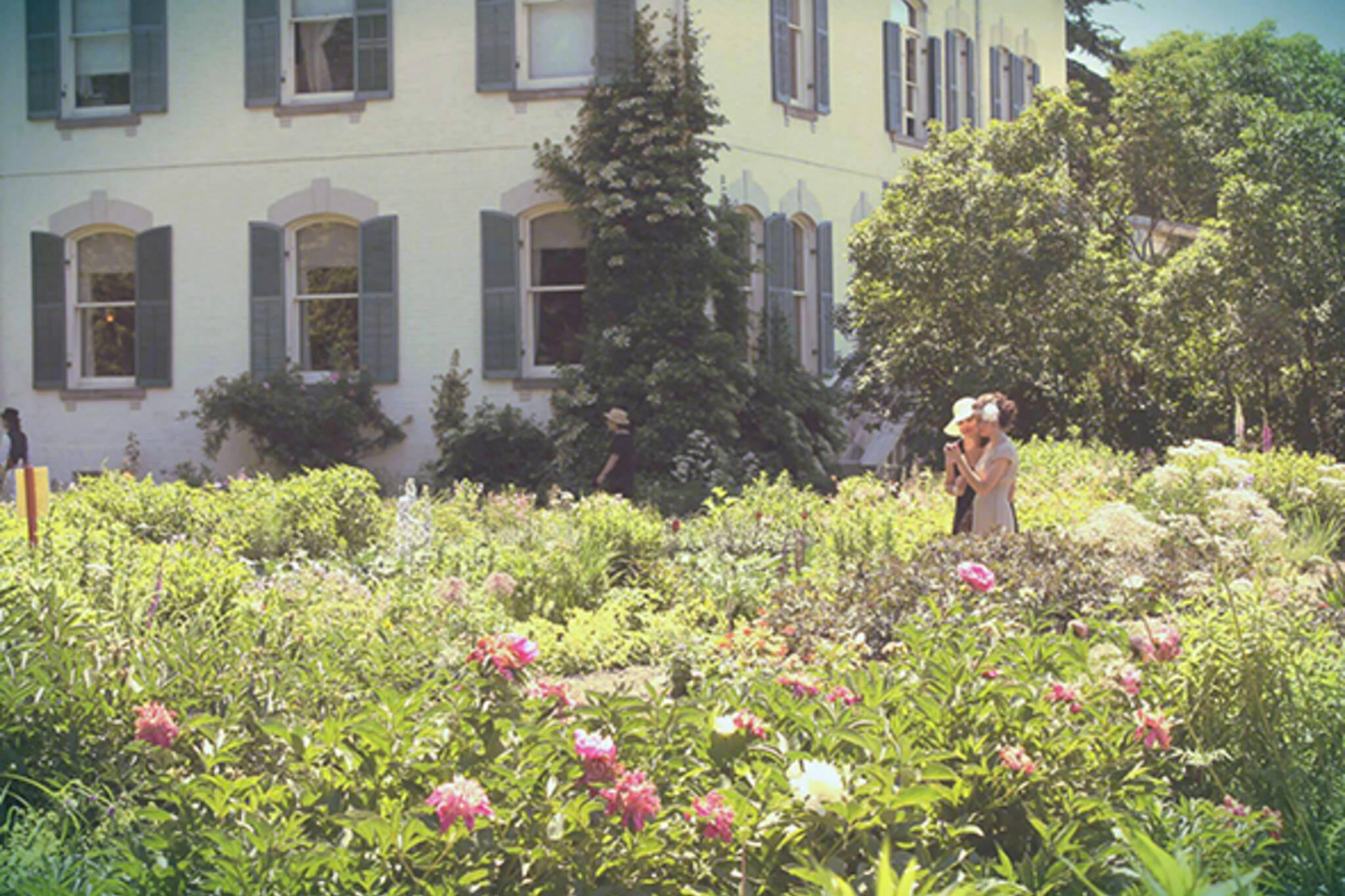 Gatsby Garden party toronto