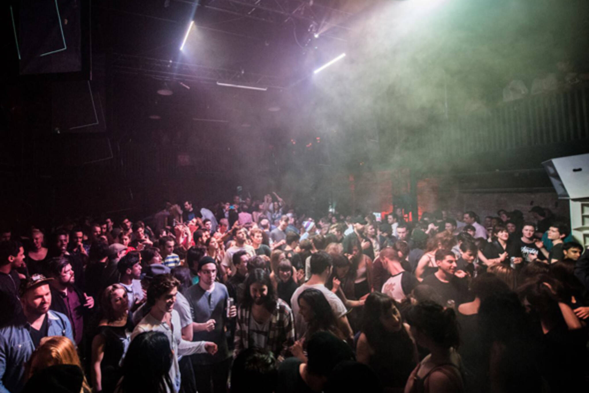 Foundry taps NYC DJ Tim Sweeney for BBQ at MOCCA