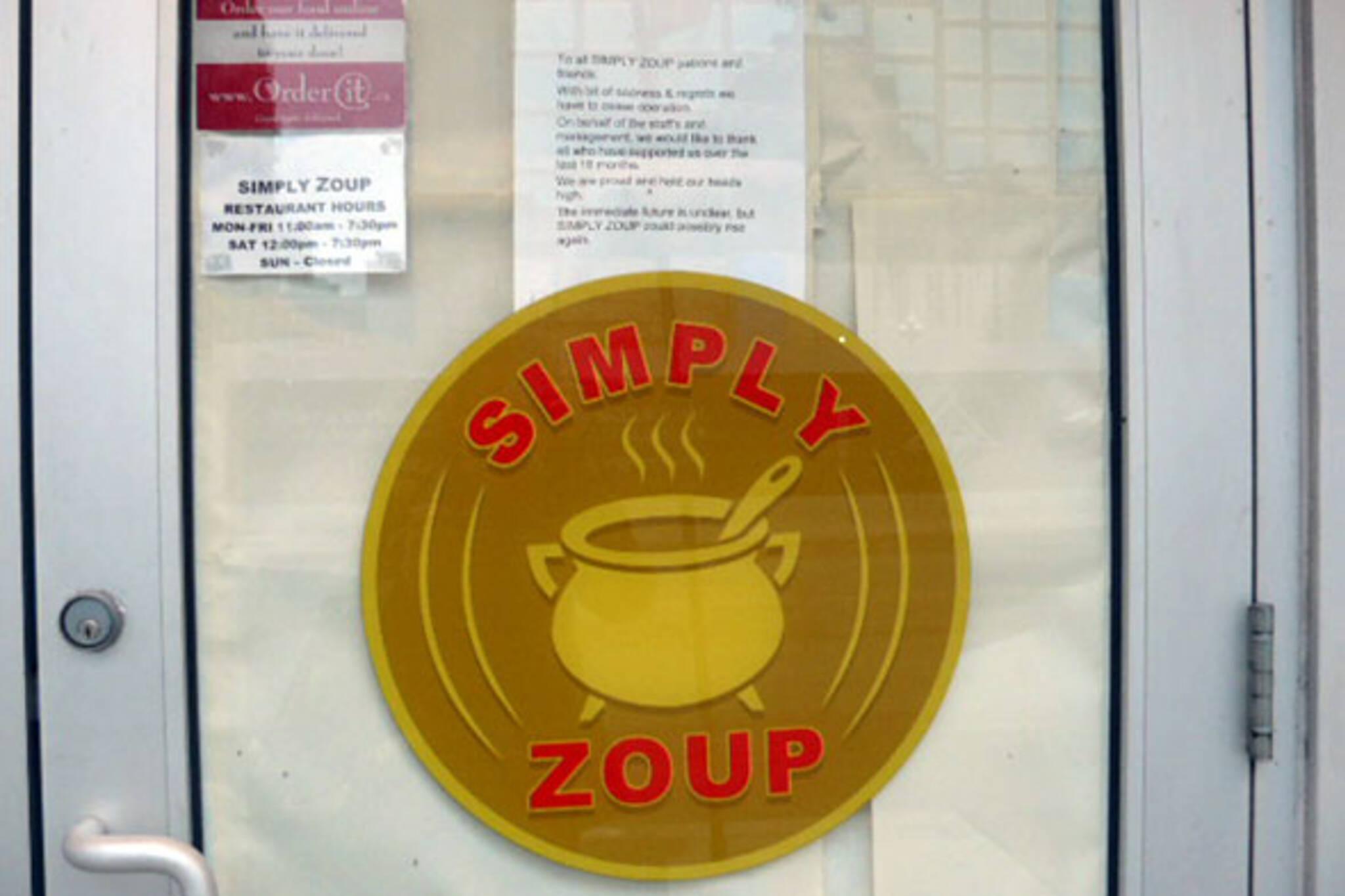Simply Zoup