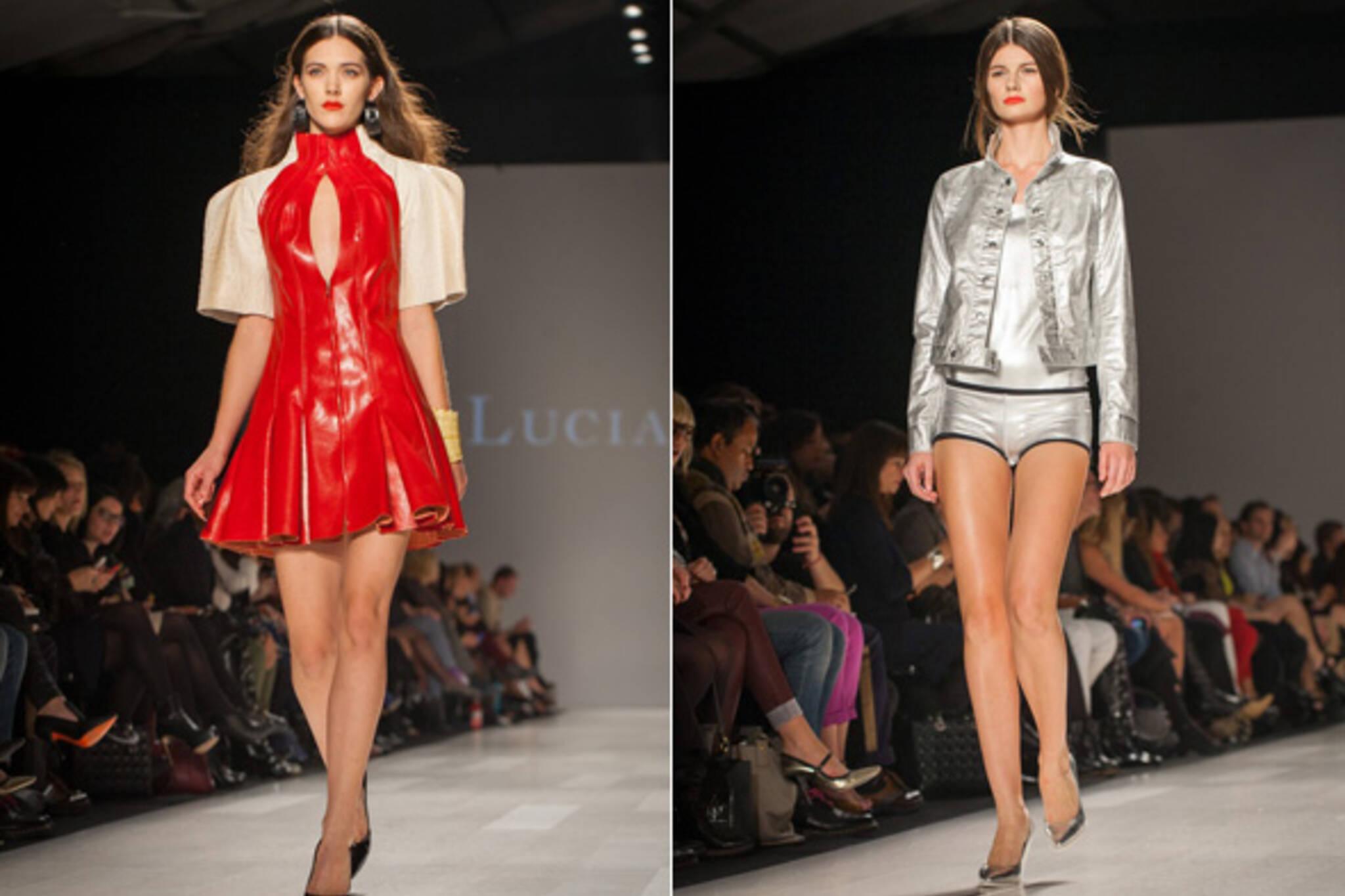 Joe Fresh Toronto Fashion Week