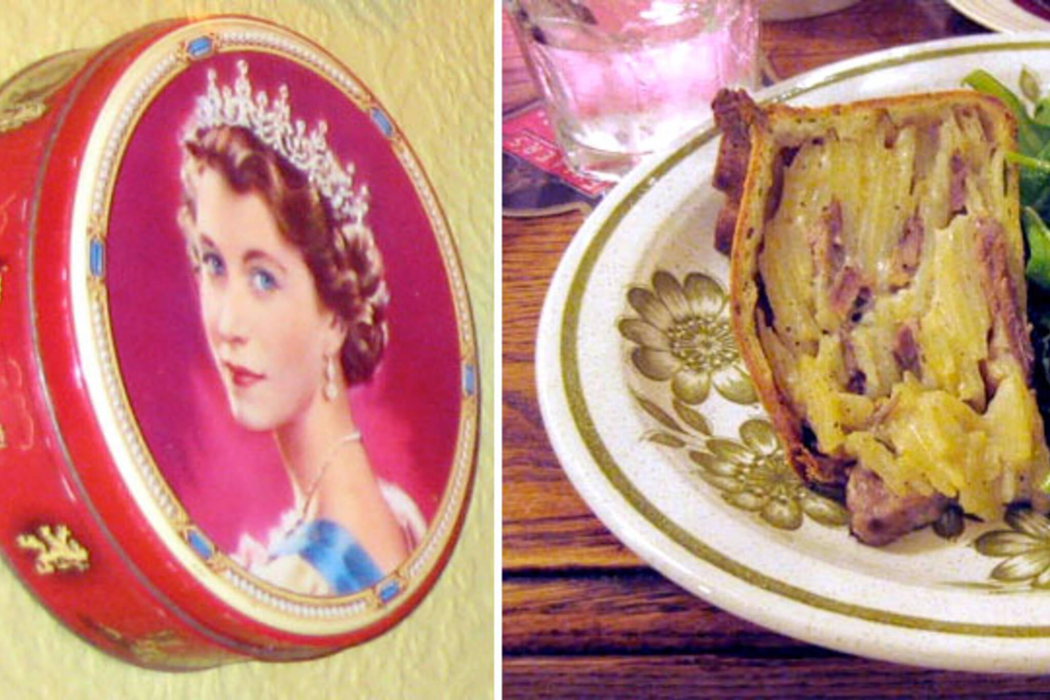 queen and beaver restaurant toronto pub