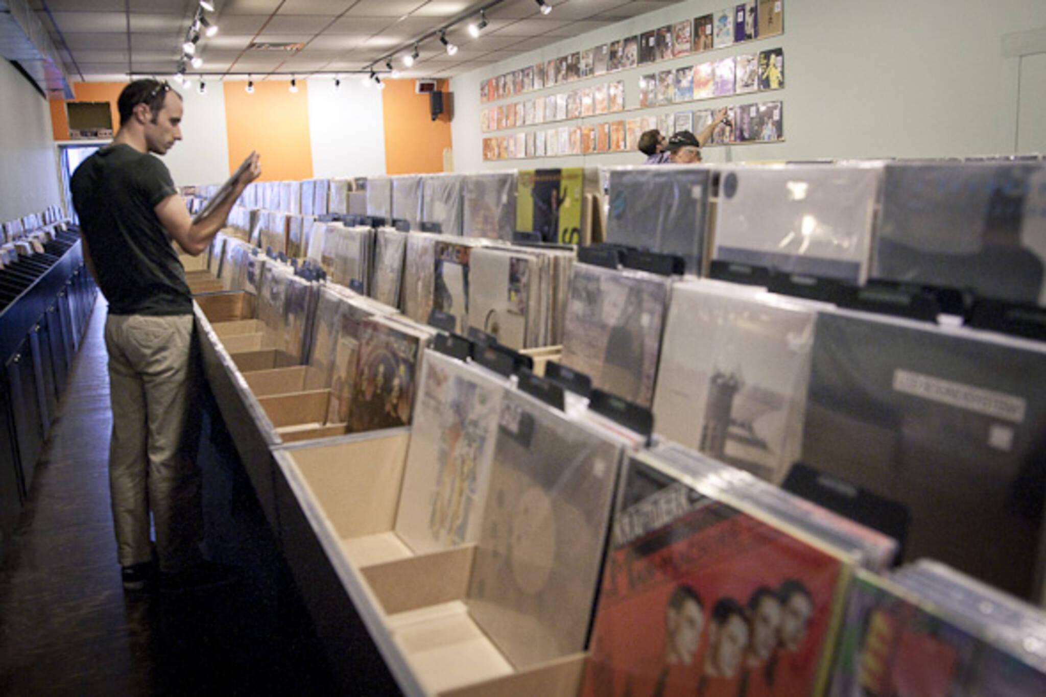 Toronto Albums 2013