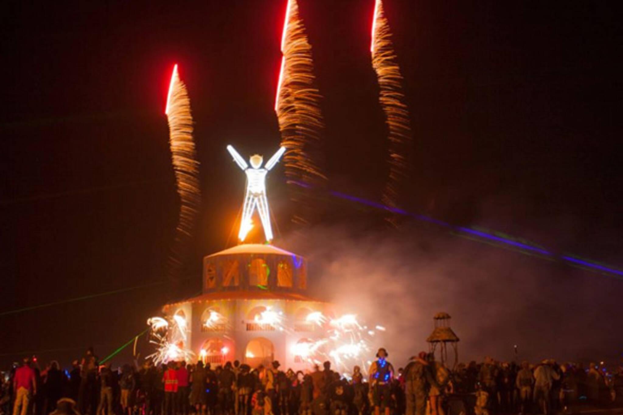 Burning Man Toronto
