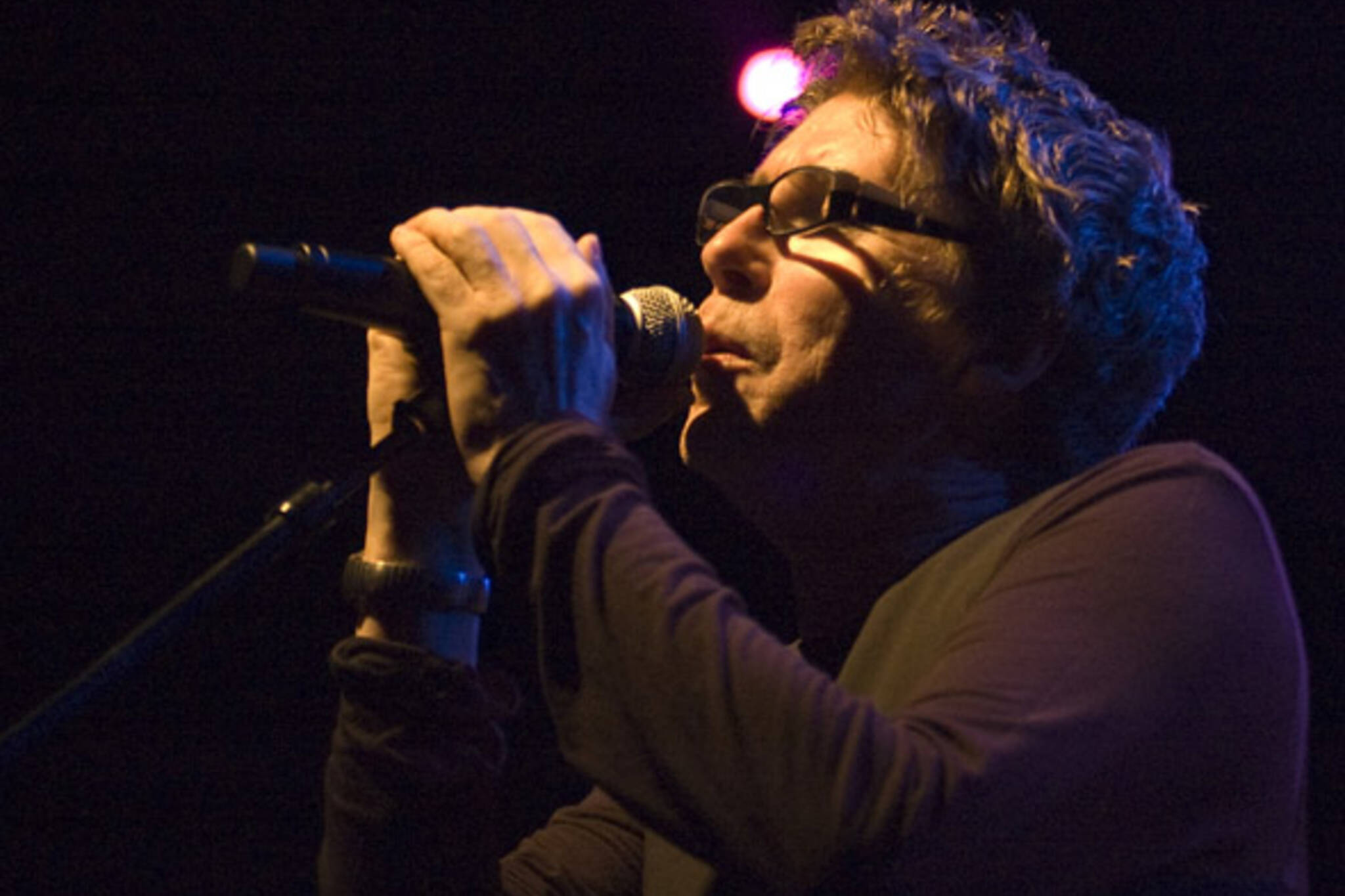 Psychedelic Furs at Kool Haus in Toronto