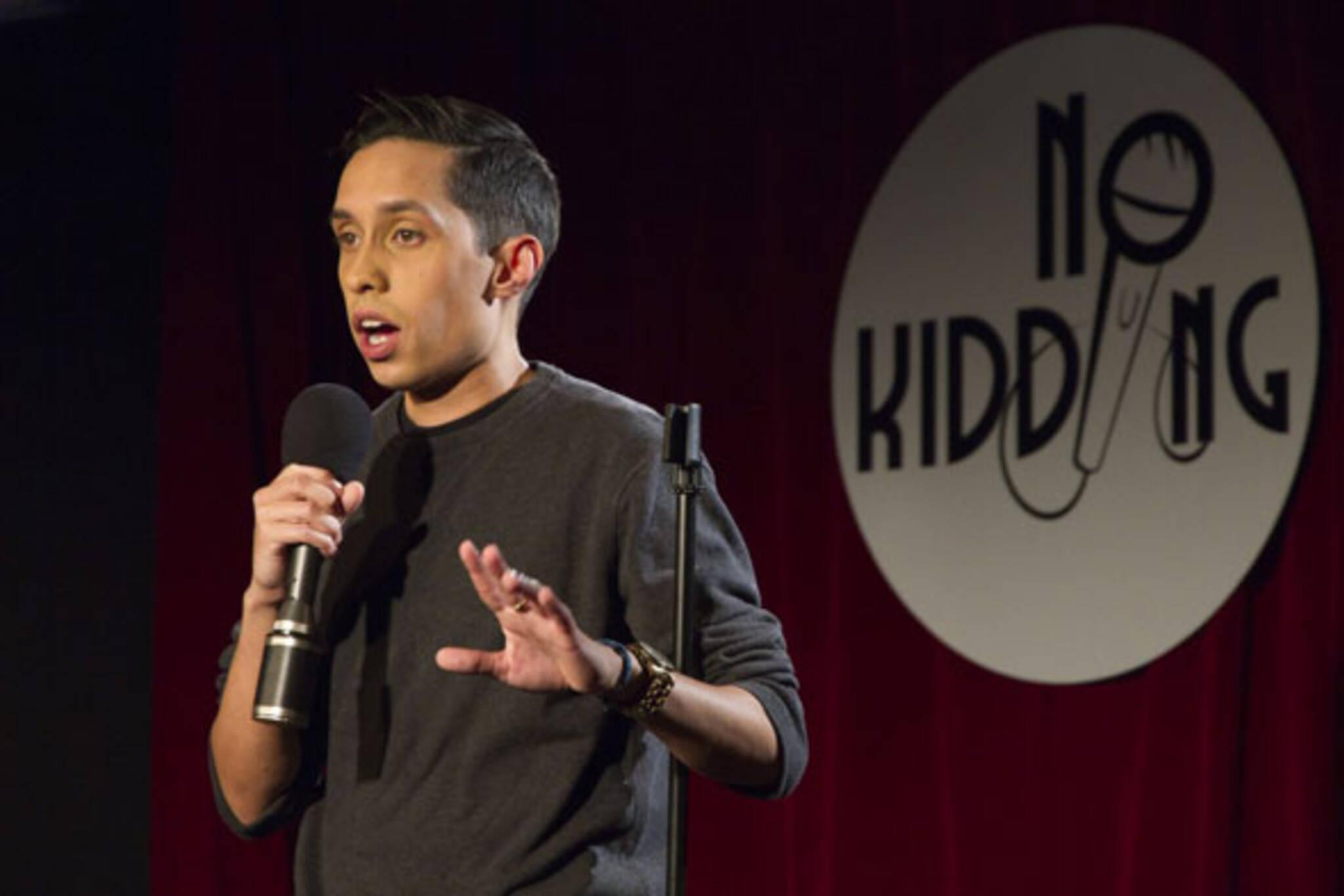 Comedy Listings Toronto