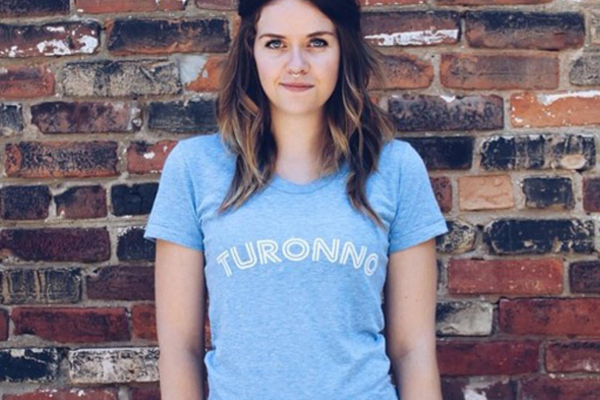 toronto tshirt