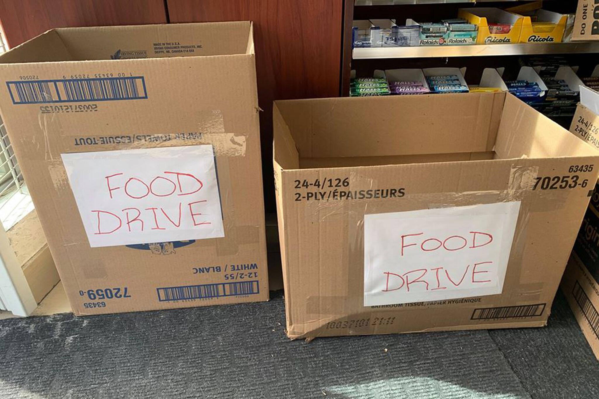 coronavirus food bank toronto