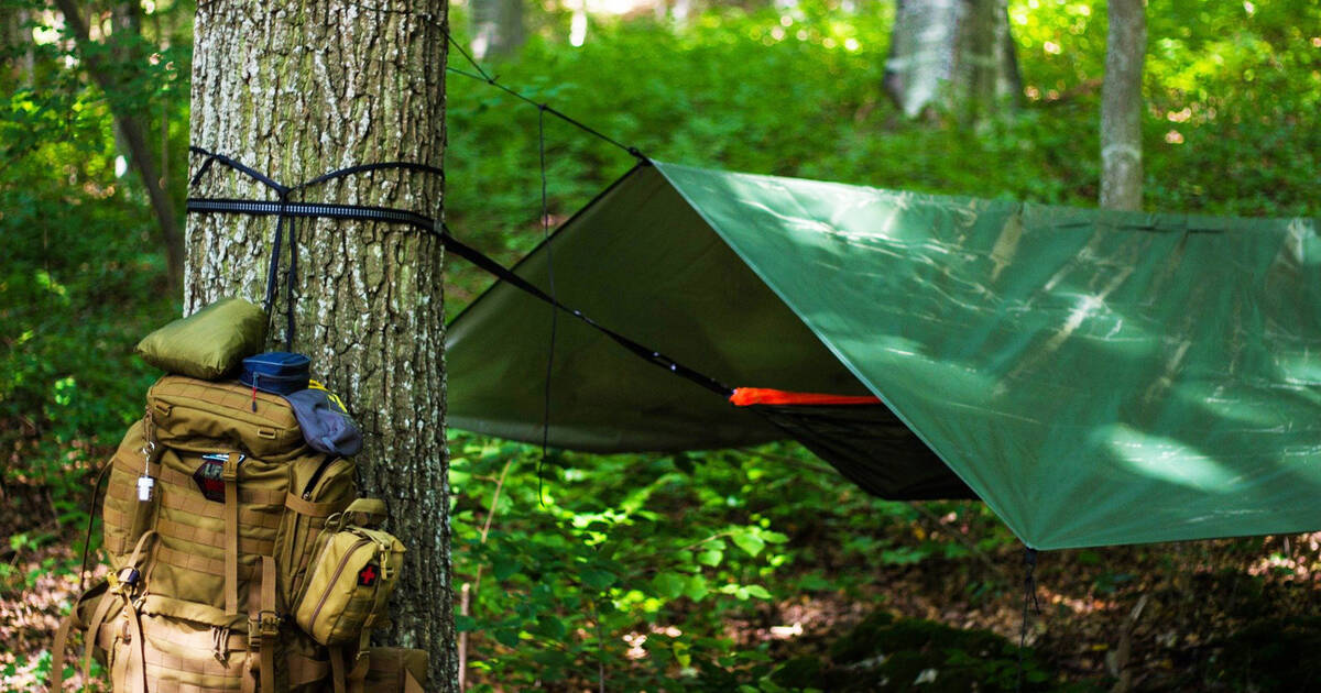 What You Need To Know About Camping On Crown Land In Ontario