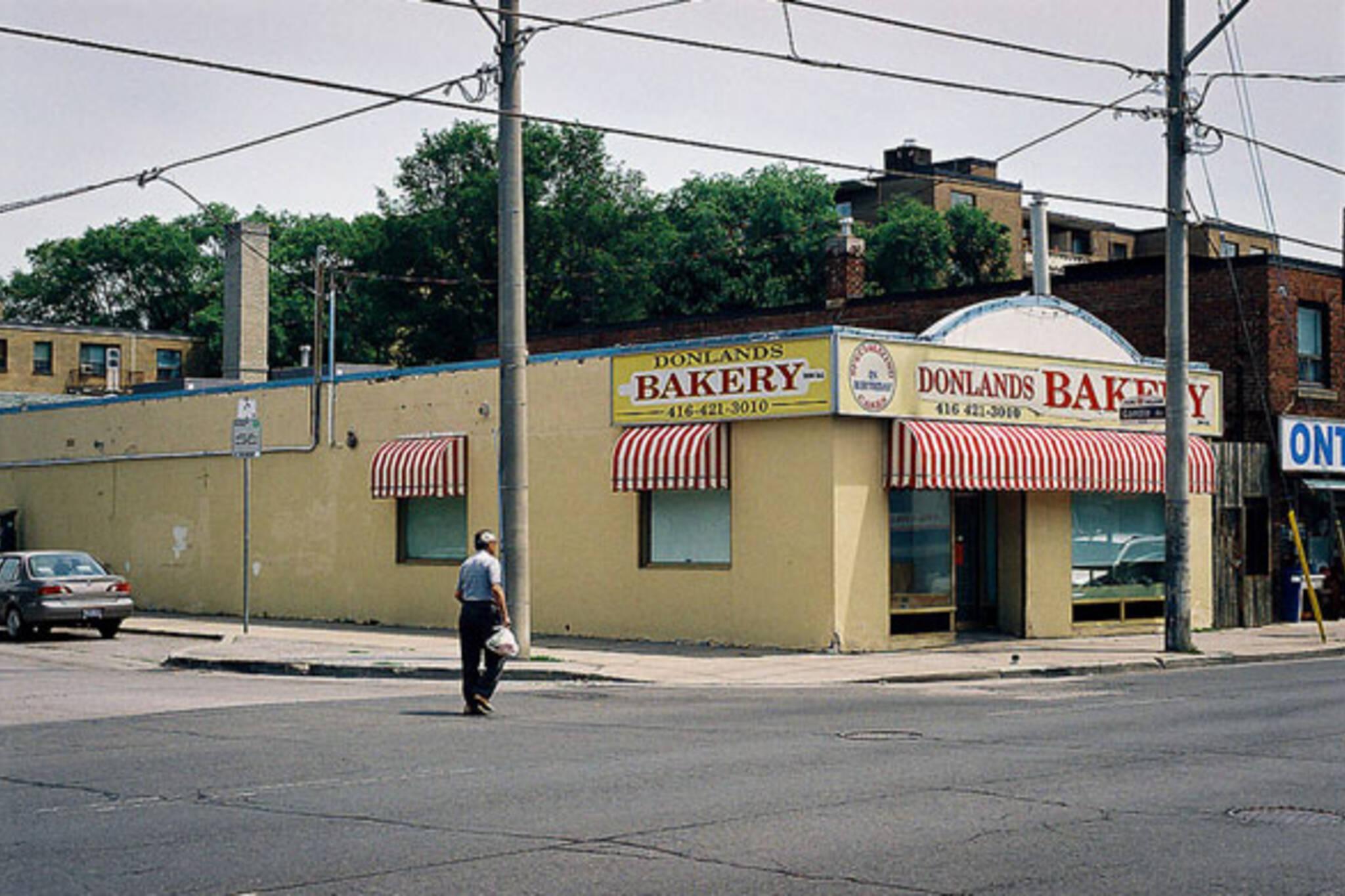 toronto bakery