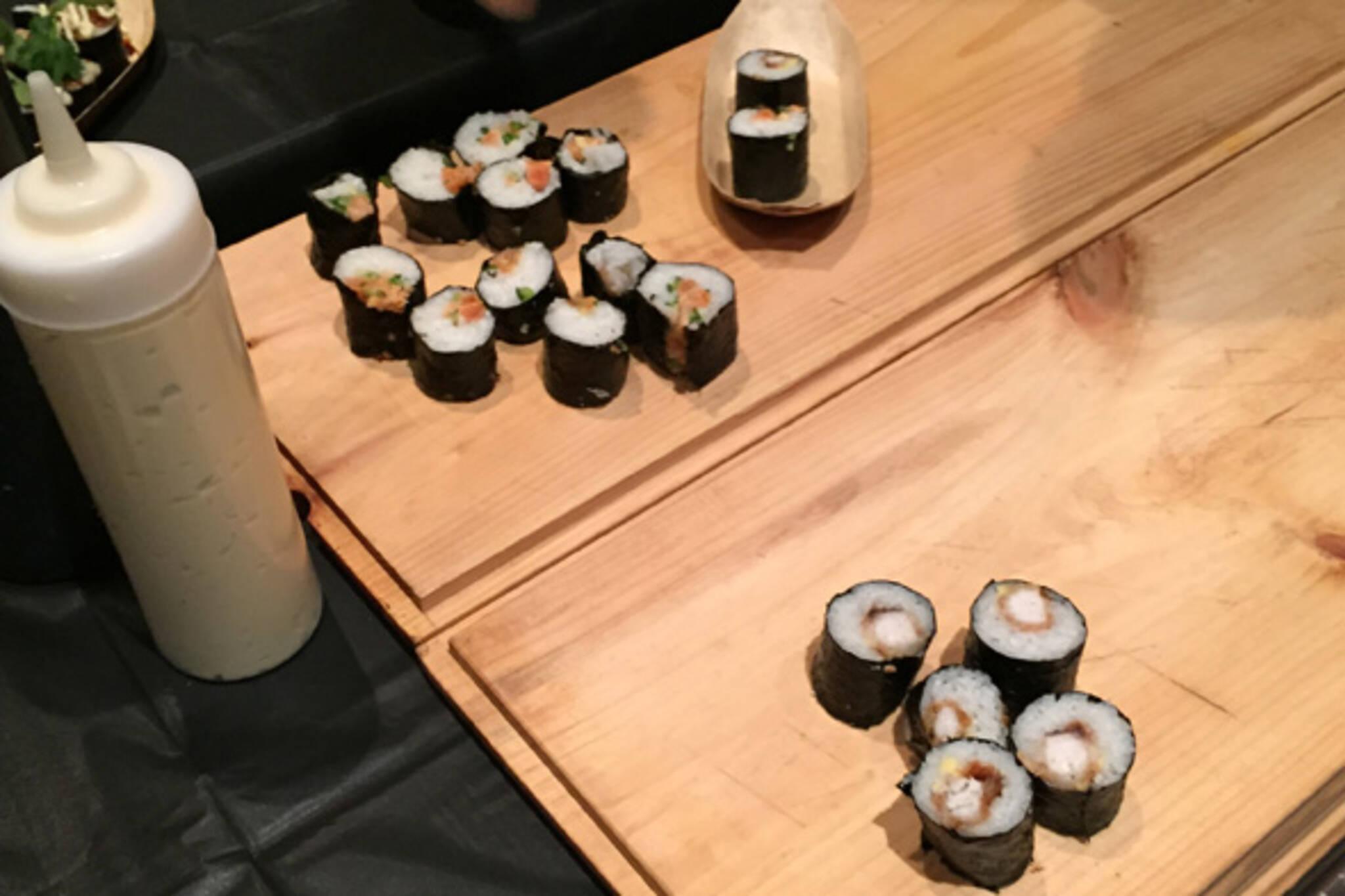 toronto sushi festival