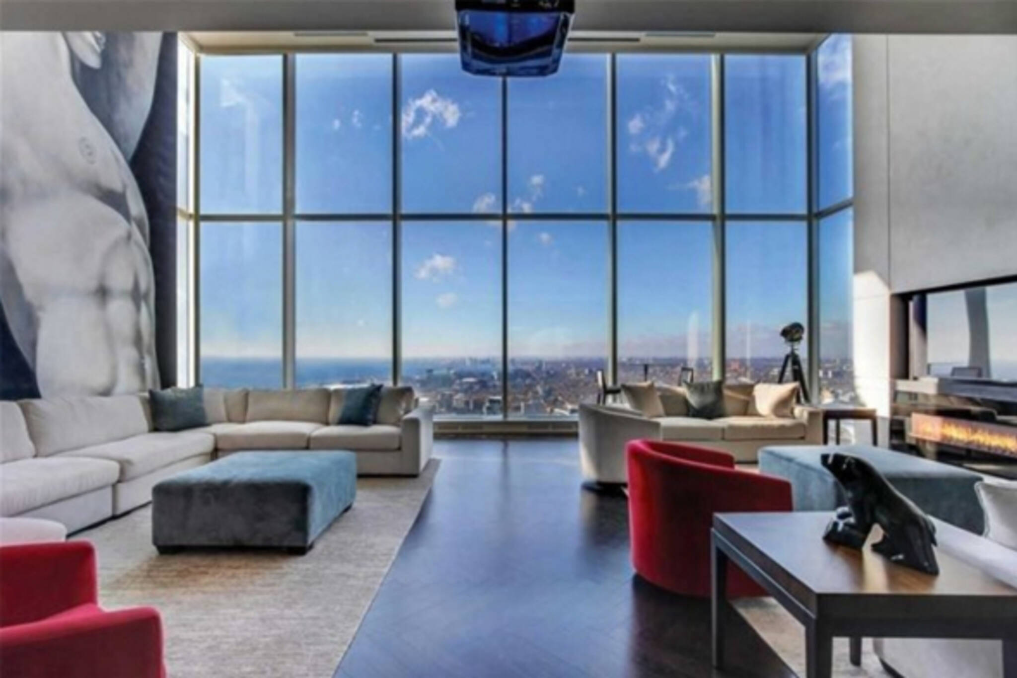 The 6 Most Expensive Condos For Sale In Toronto
