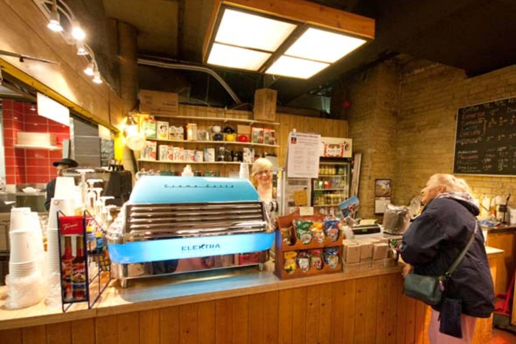 Coffee Roaster Toronto
