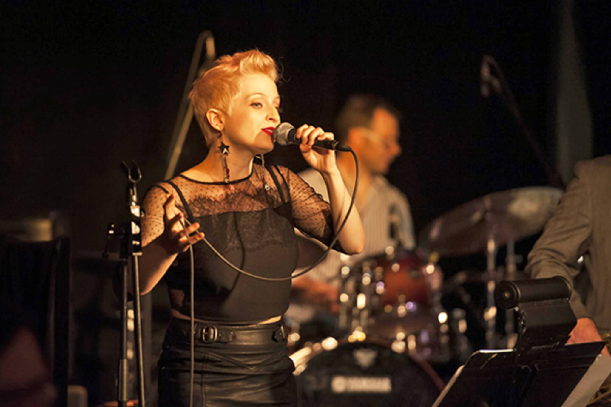 Jazz Toronto