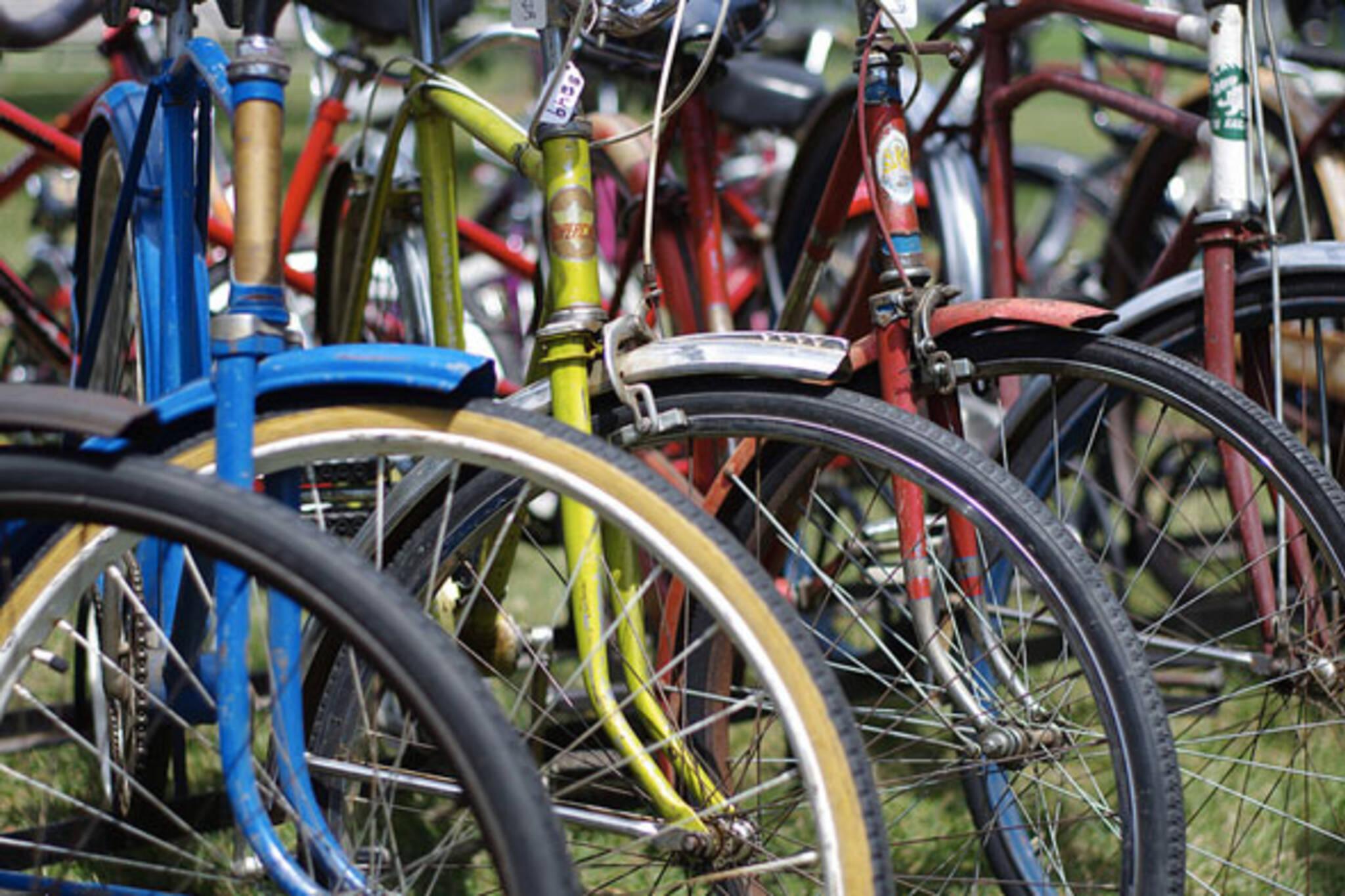 toronto bikes vintage bikes