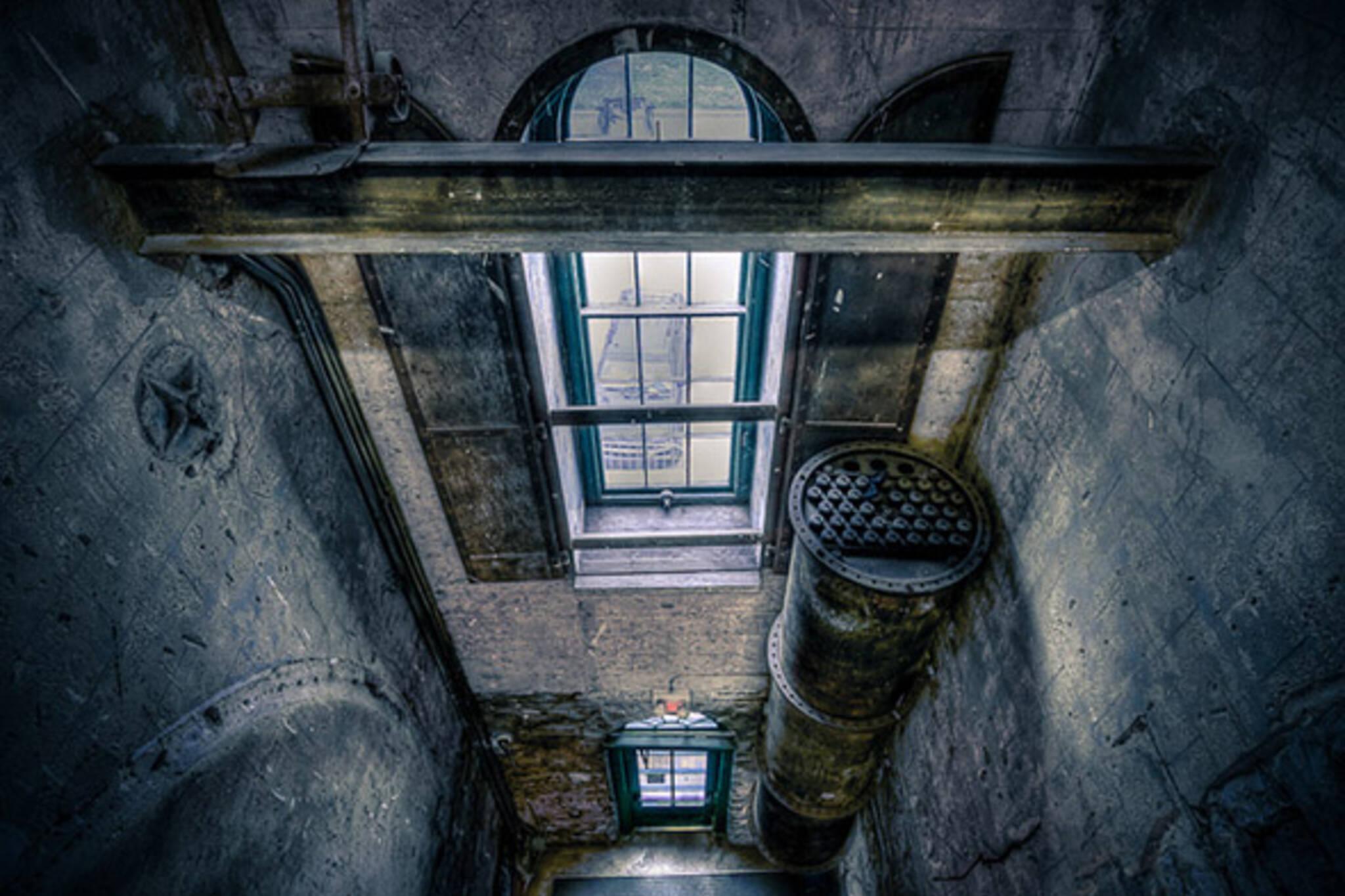 distillery doors open